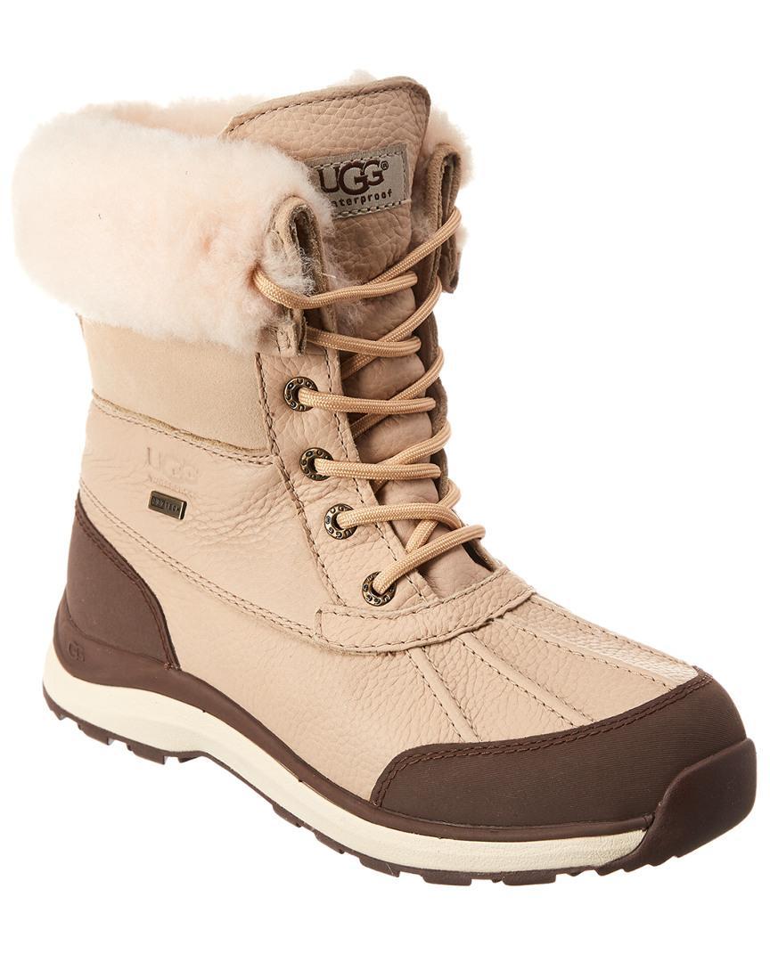 e3735de0b59 Lyst - UGG Adirondack Iii Boot in Brown - Save 20%