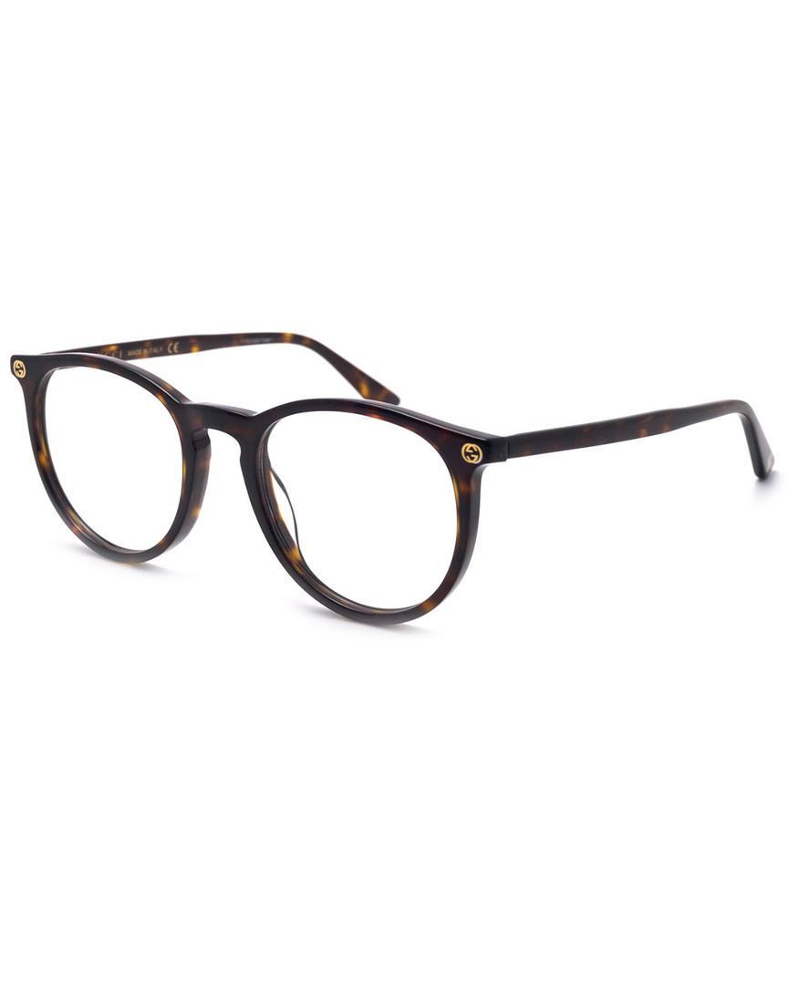 3f390dd79a Lyst - Gucci GG0027O 50mm Sunglasses for Men