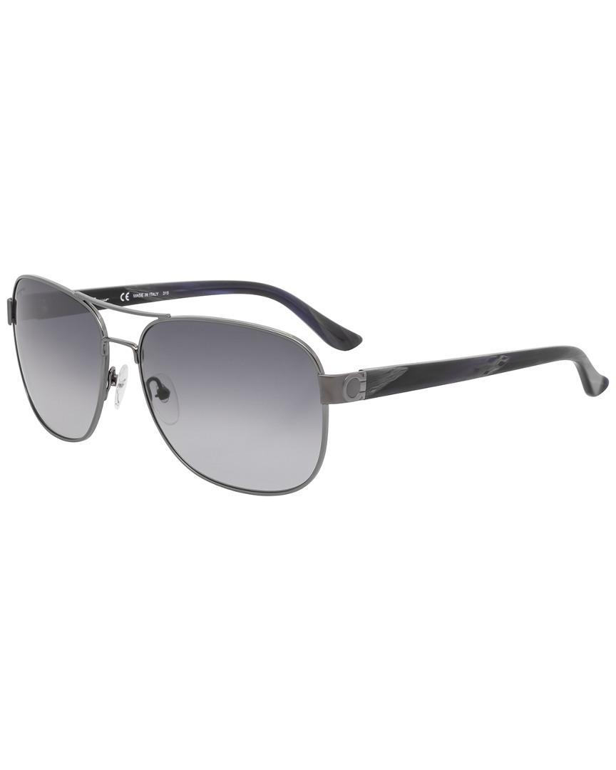470b02a4022 Lyst - Ferragamo Men s Sf139sa 61mm Sunglasses for Men