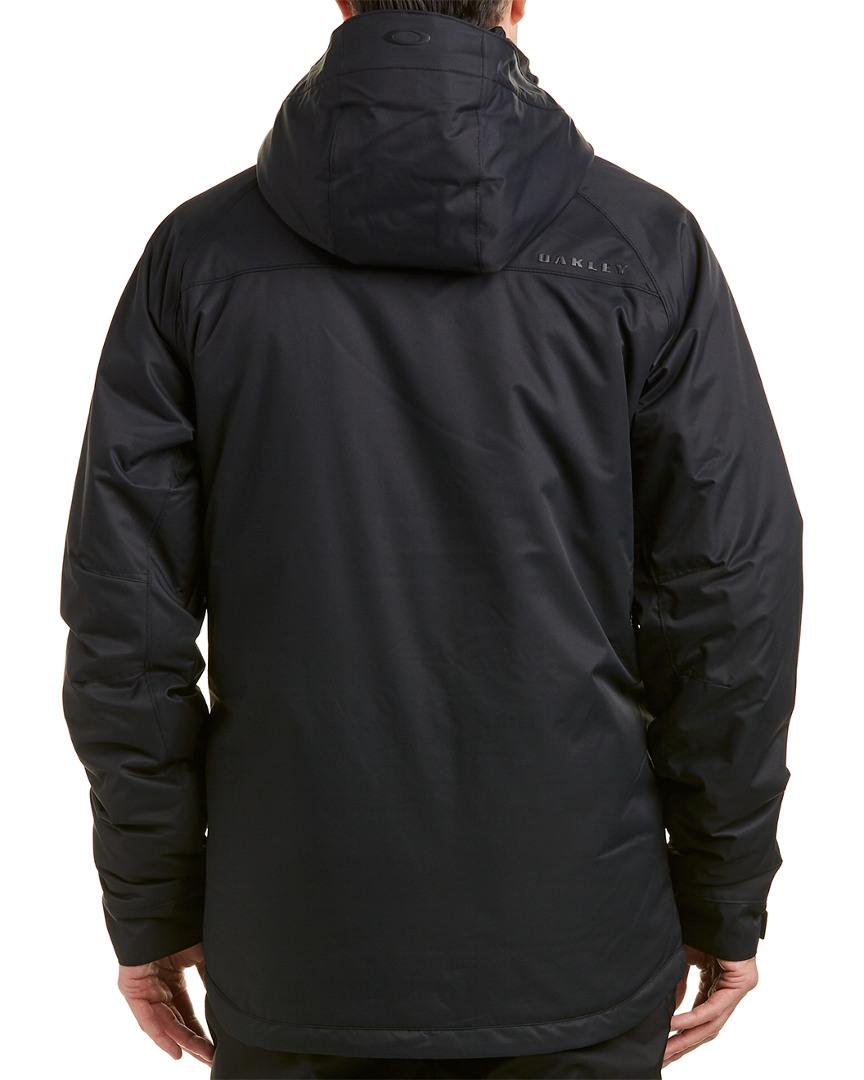 b052b8a12b3 Lyst - Oakley Marshall 10k Biozone Insulated Jacket in Blue for Men - Save  12.75167785234899%