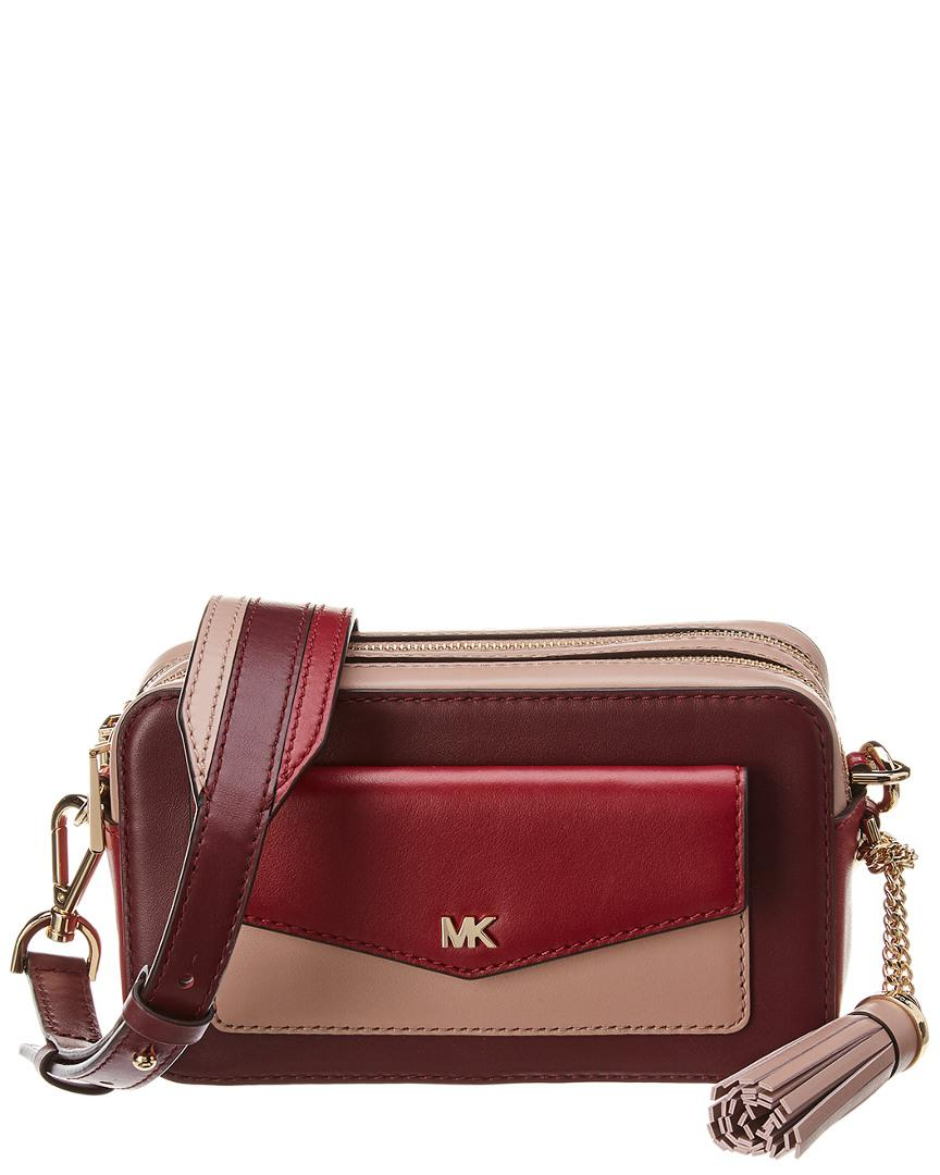 5c7efcf36d55 MICHAEL Michael Kors. Women s Michael Kors Whitney Pocket Small ...