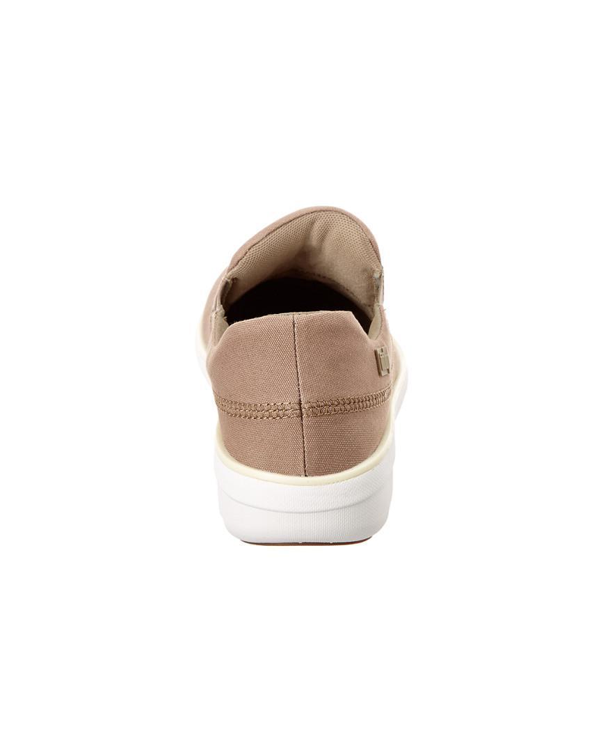 e6edfaba104 Fitflop - Multicolor Loaff Sporty Slip-on Sneaker - Lyst. View fullscreen