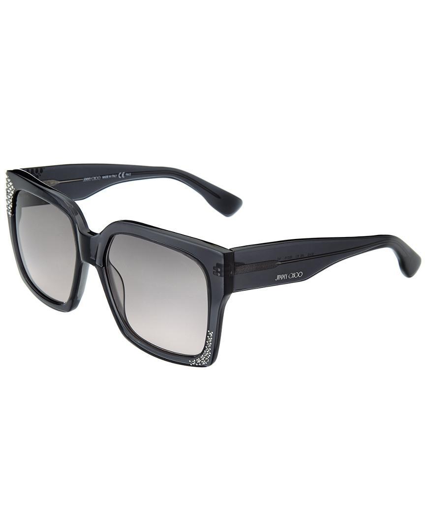 c19f48faae87 Jimmy Choo. Women s Jen s 55mm Sunglasses