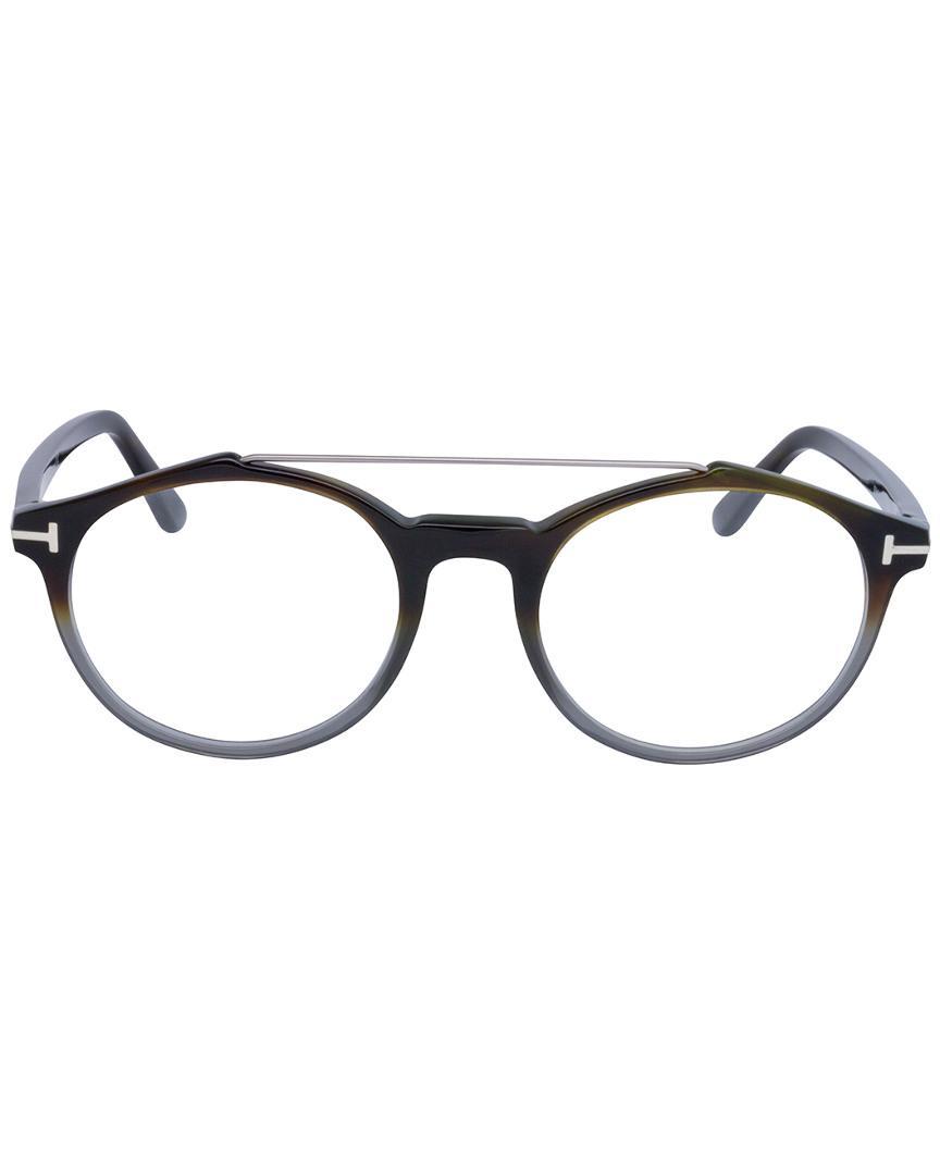 e9543d27b1 Tom Ford Ft5455 50mm Optical Frames - Lyst