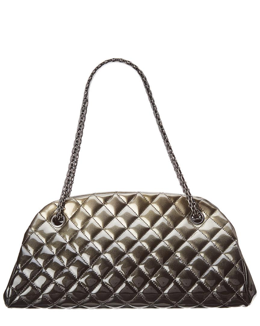 2679879b5e0 Chanel Grey Quilted Bag   Brydens Xpress