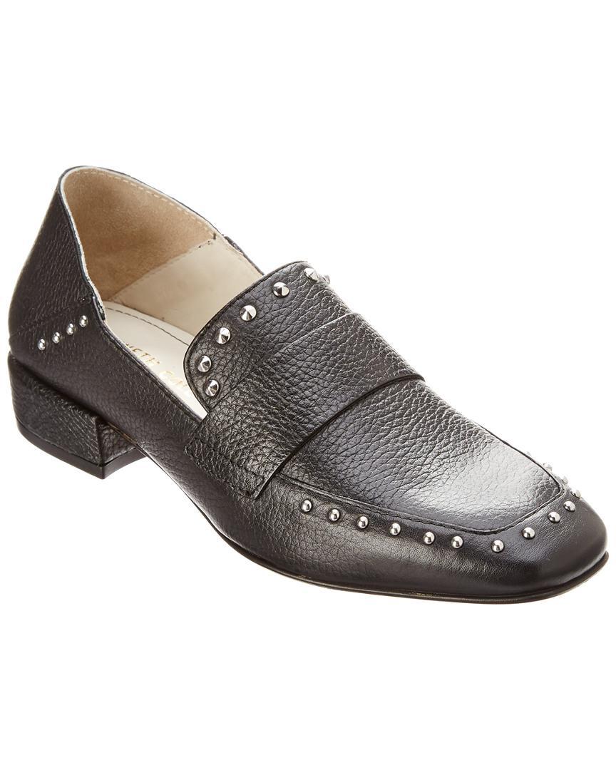 efda0fff17f Lyst - Kenneth Cole New York Bowan Leather Loafer
