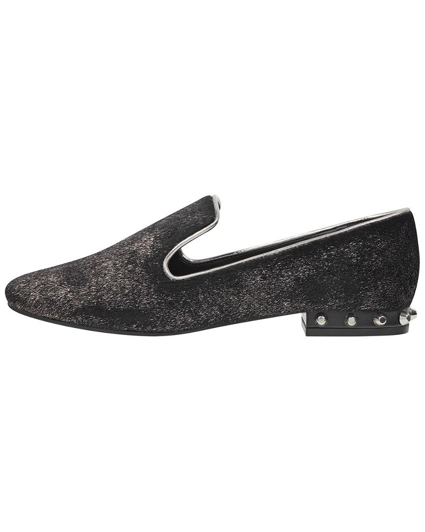 15281f1644c Lyst - Marc Fisher Abree 3 Loafer in Black