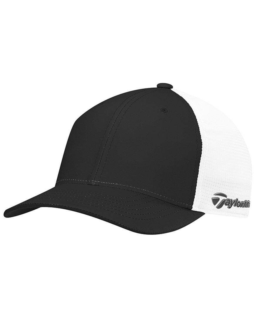 74ff4a93434 Adidas Originals Climacool Flex Fit Hat in Black for Men - Lyst