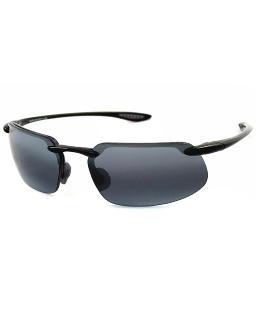 5a29a106f71 Lyst - Maui Jim Kanaha Sport Polarized Sunglasses for Men - Save ...