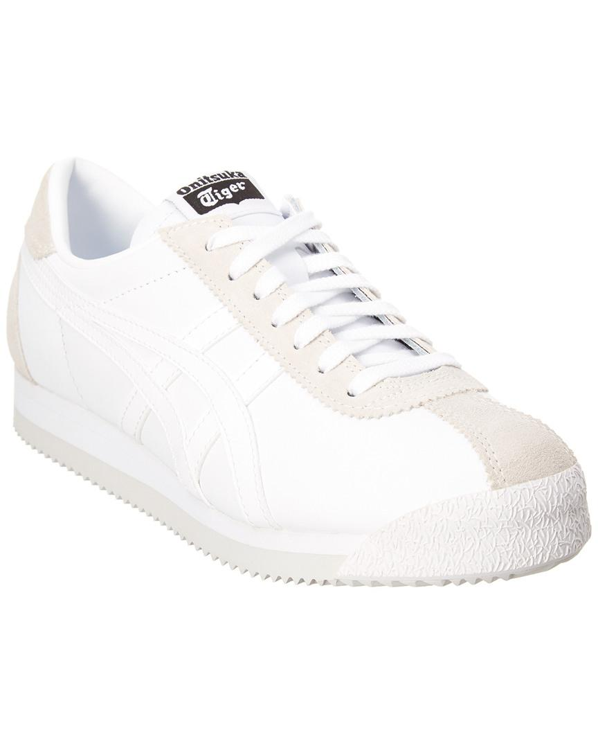 5d6a08b7e243 Asics Onitsuka Tiger By Corsair Leather Sneaker in White - Save 19 ...