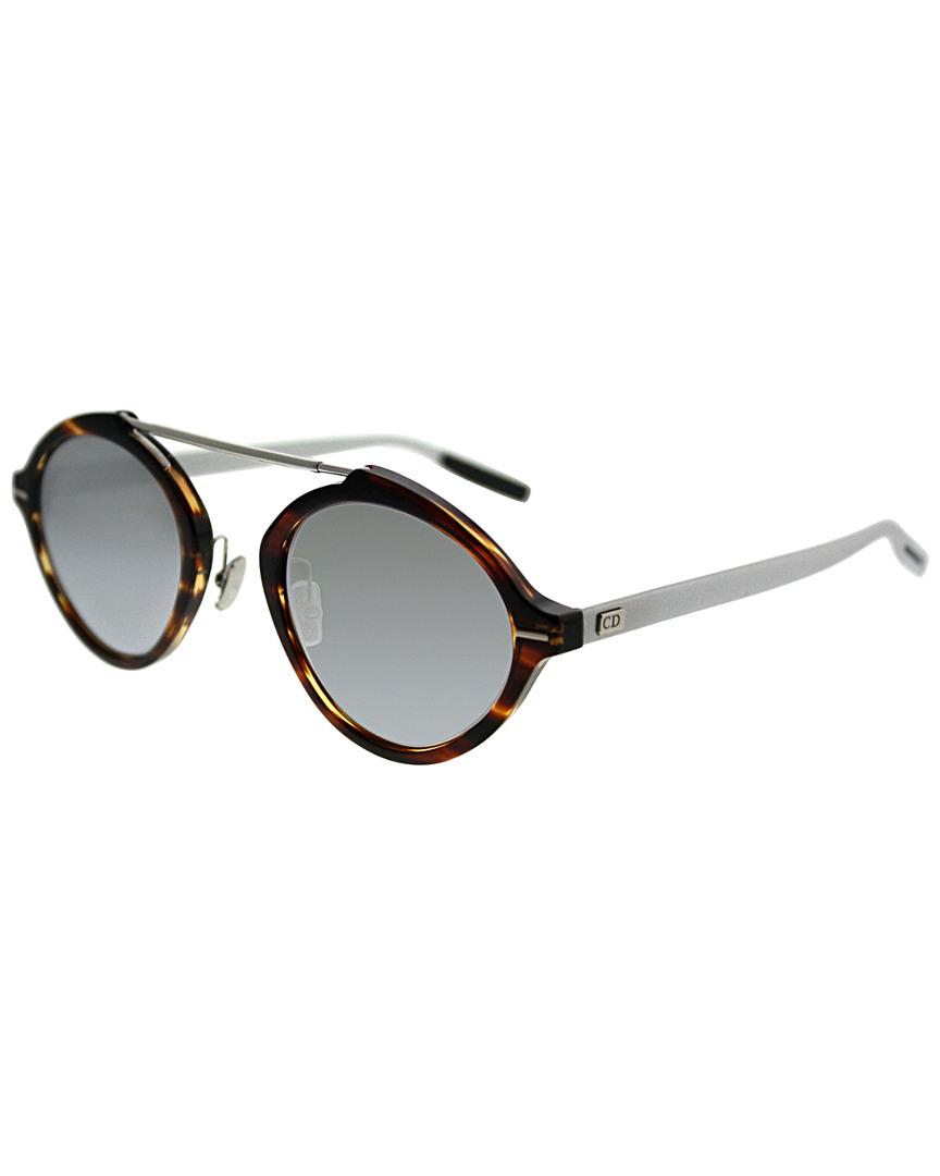 361477669f227 Lyst - Dior Unisex 49mm Sunglasses in Black - Save 28%
