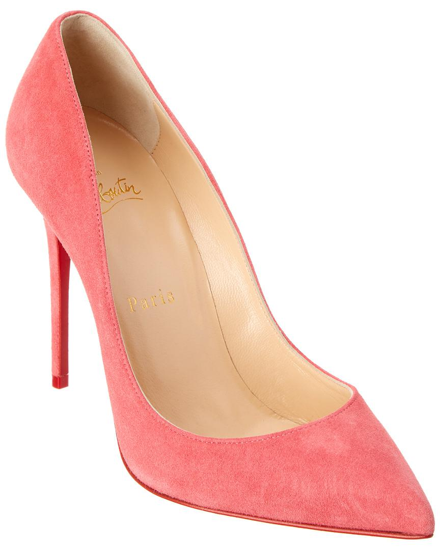 louboutin pigalle follies 100 pink