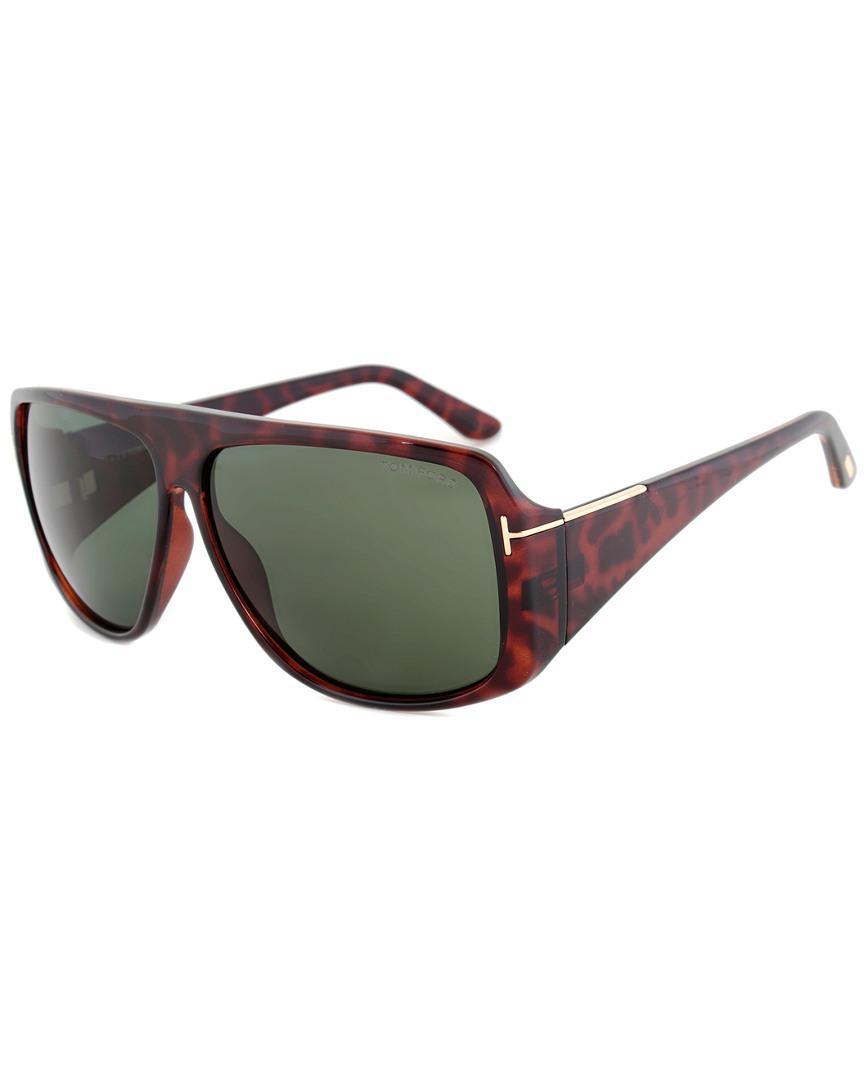 89ca9dfe3de Tom Ford. Women s Harley 60mm Sunglasses
