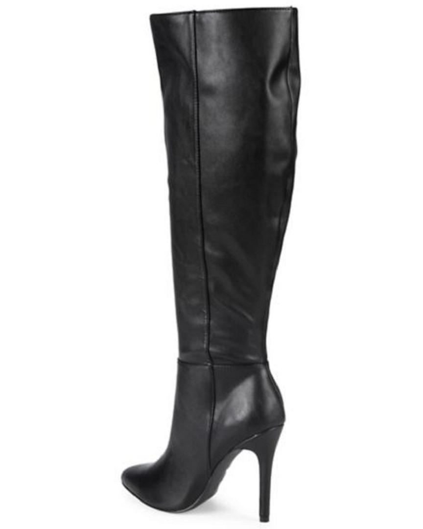 21650ab3991 Lyst - Charles David Dallan Boot in Black