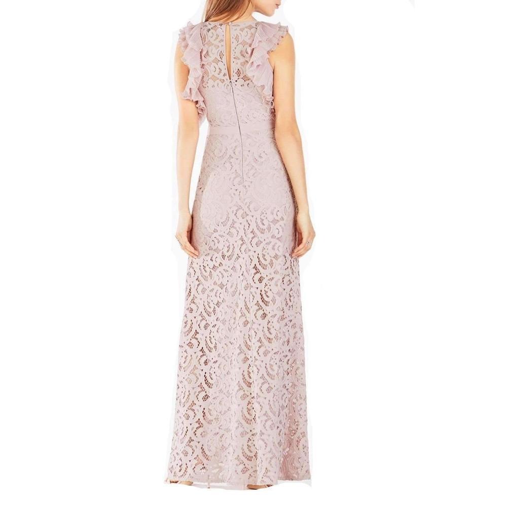 ffcfa8d4b5f BCBGMAXAZRIA - Multicolor Geanna Lace Blocked Gown Lcc63d80-527 - Lyst.  View fullscreen