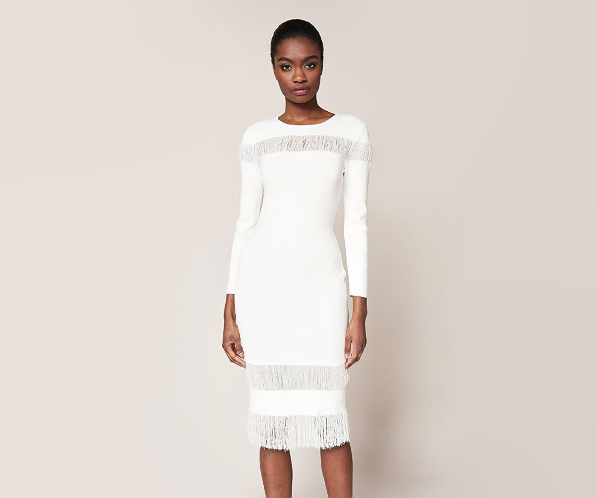3bc68a6e0e Sachin   Babi Seraphina Dress - Final Sale in White - Lyst
