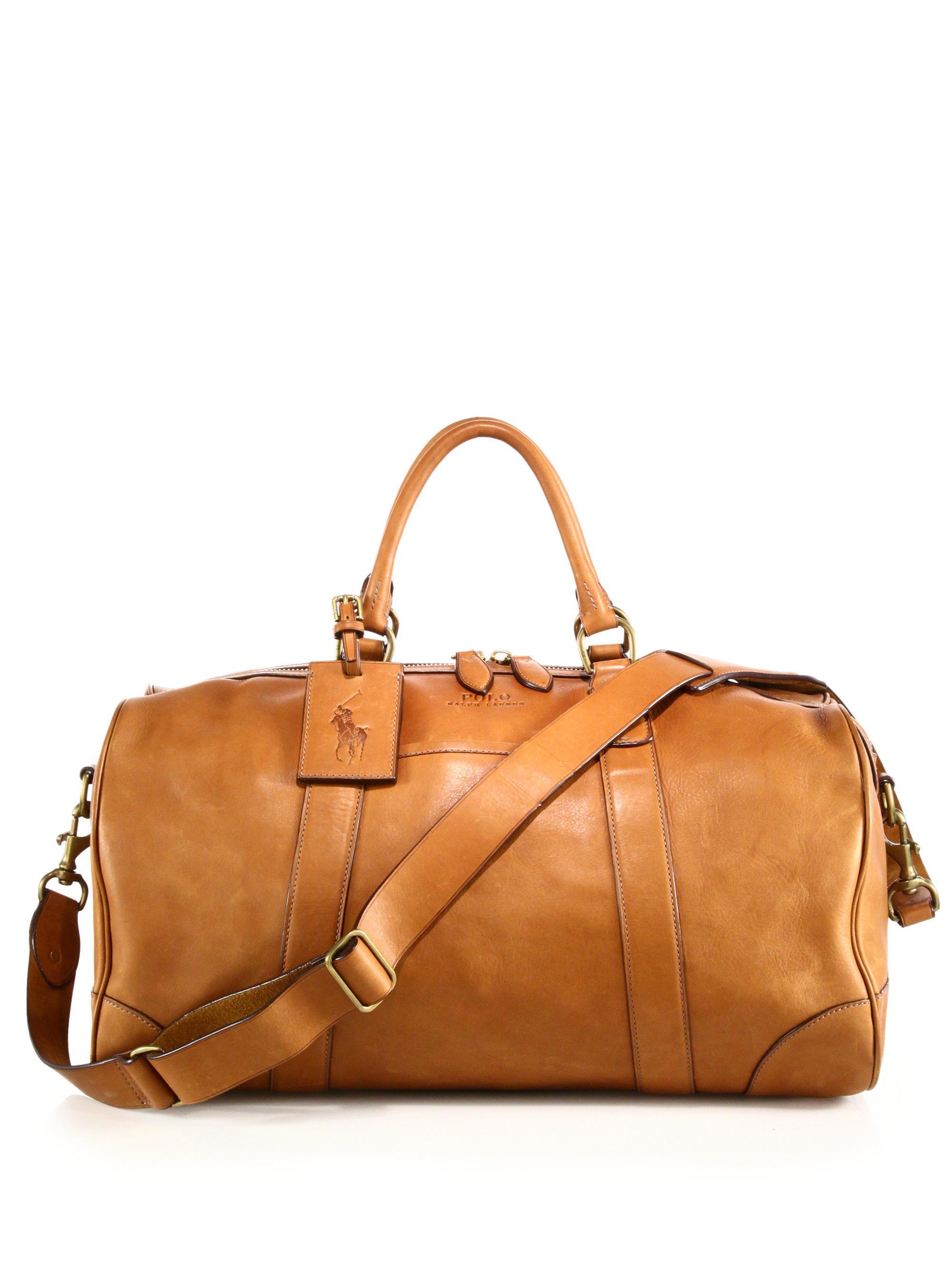Saks Fifth Avenue Men S Travel Bag