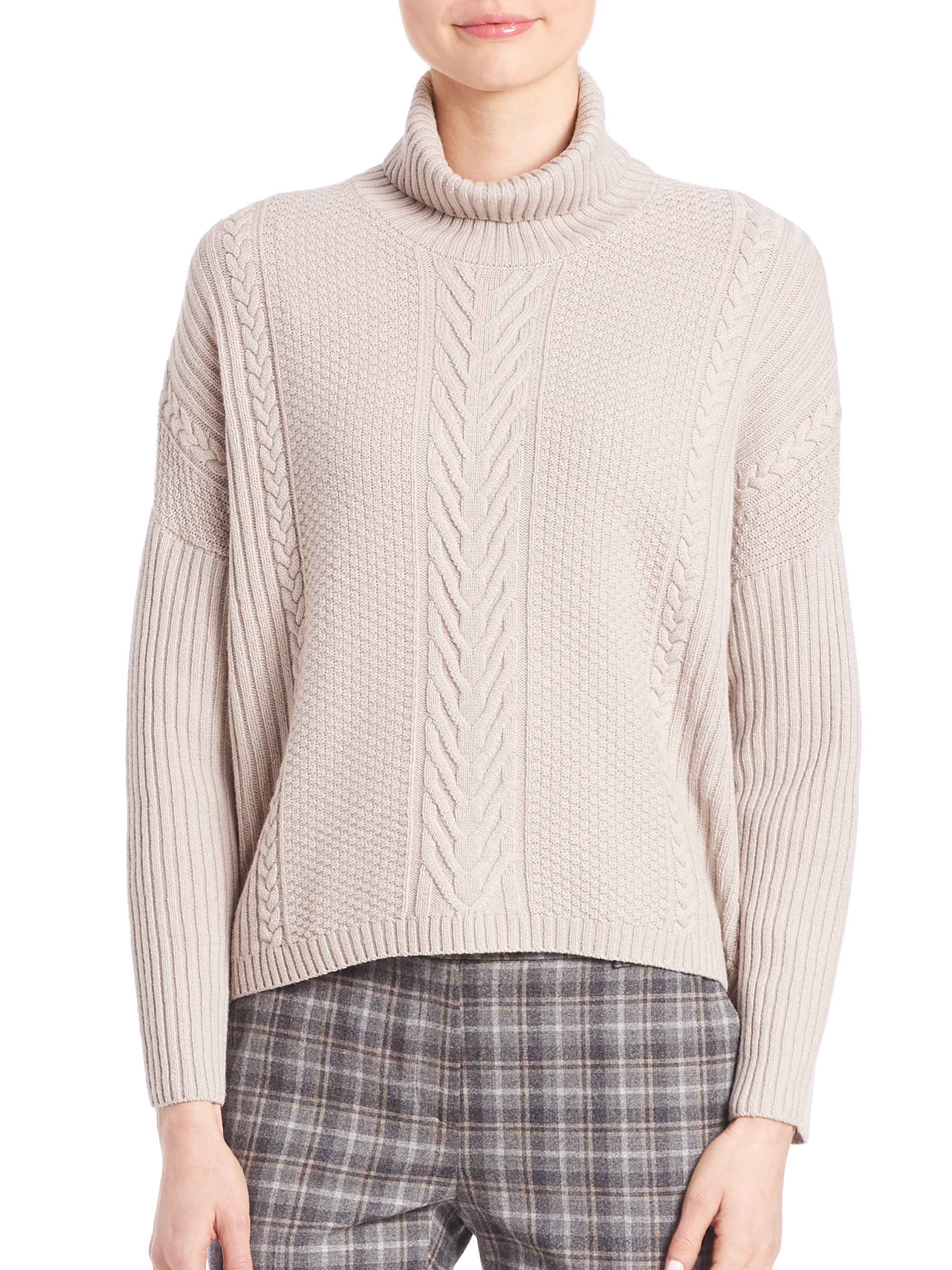 With Paypal Sale Online KNITWEAR - Jumpers PESERICO Cheap Newest Cheap Sale Finishline HEB02LU