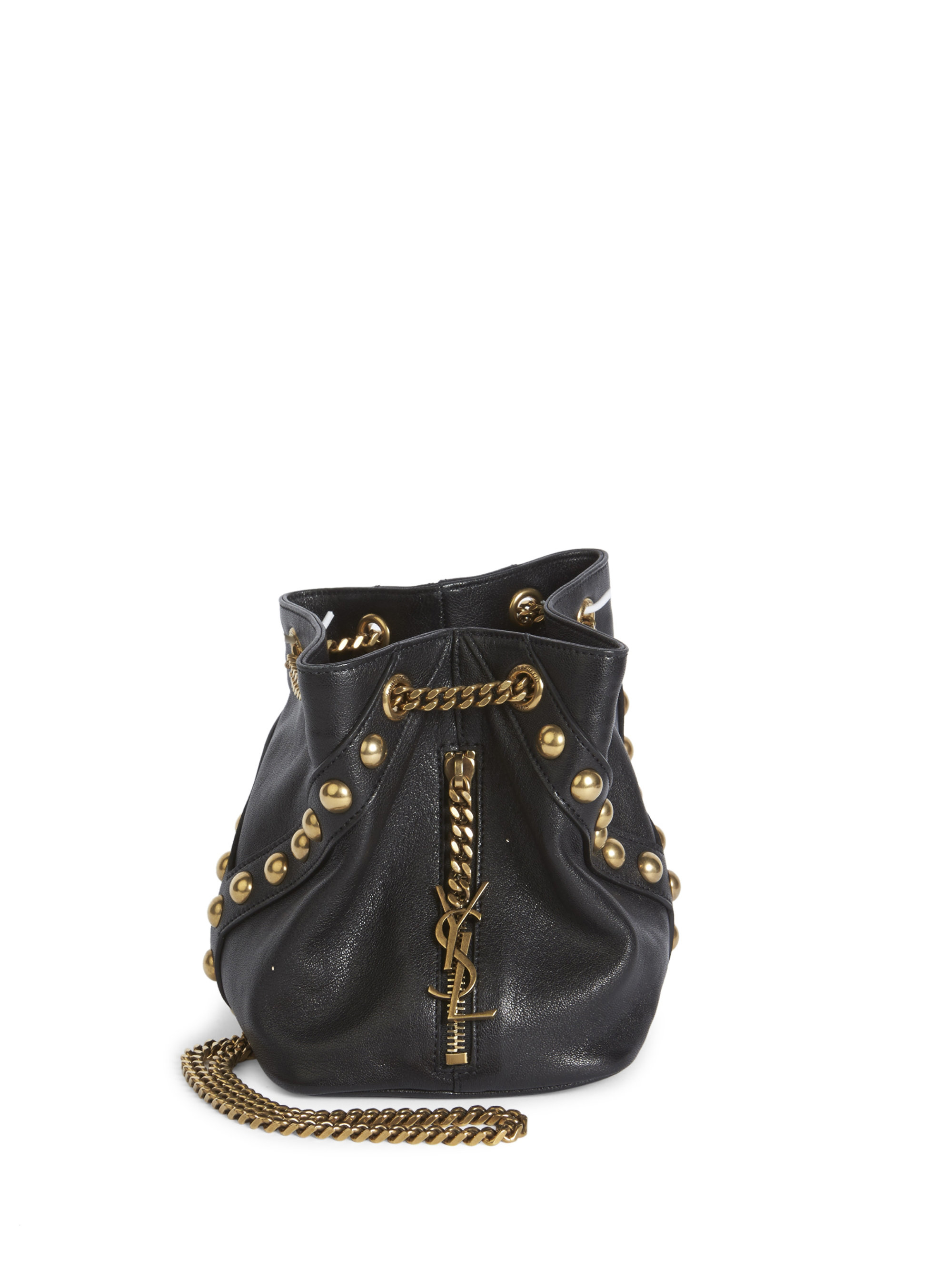 0274a9df6f66 Gallery. Previously sold at  Saks Fifth Avenue · Women s Saint Laurent Y ...