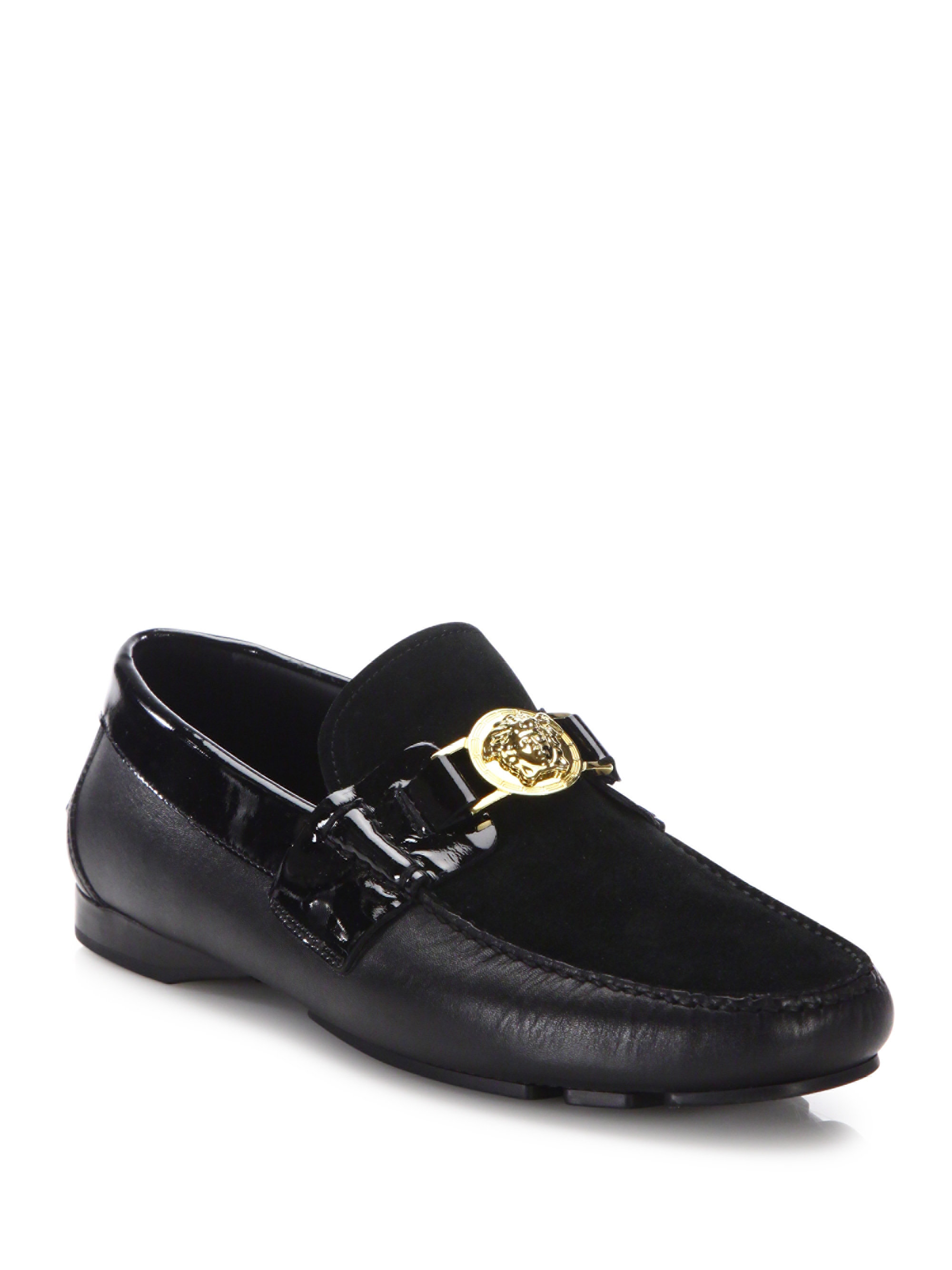 Versace Shoes For Men