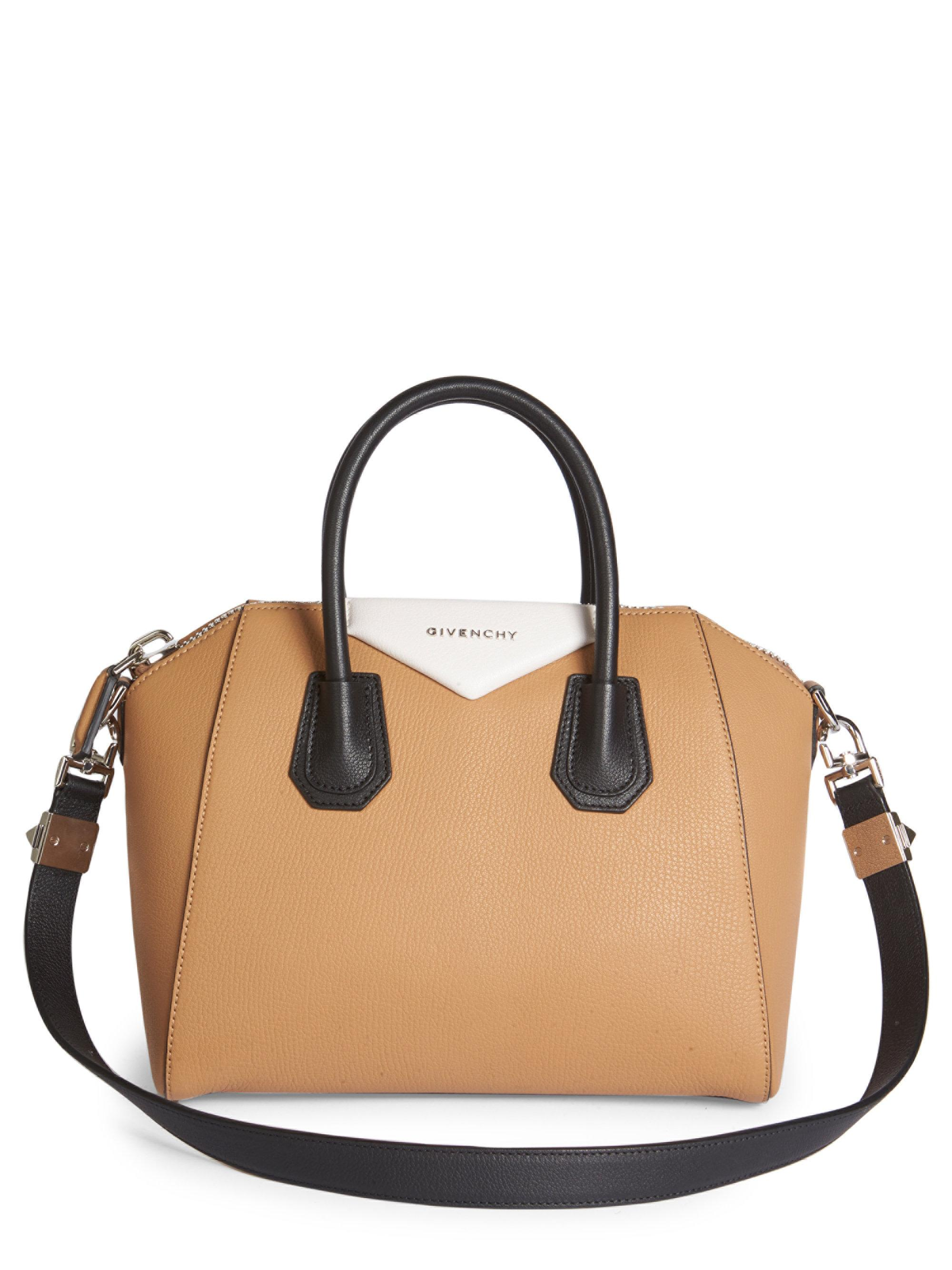 Gallery Previously Sold At Saks Fifth Avenue Women S Givenchy Antigona