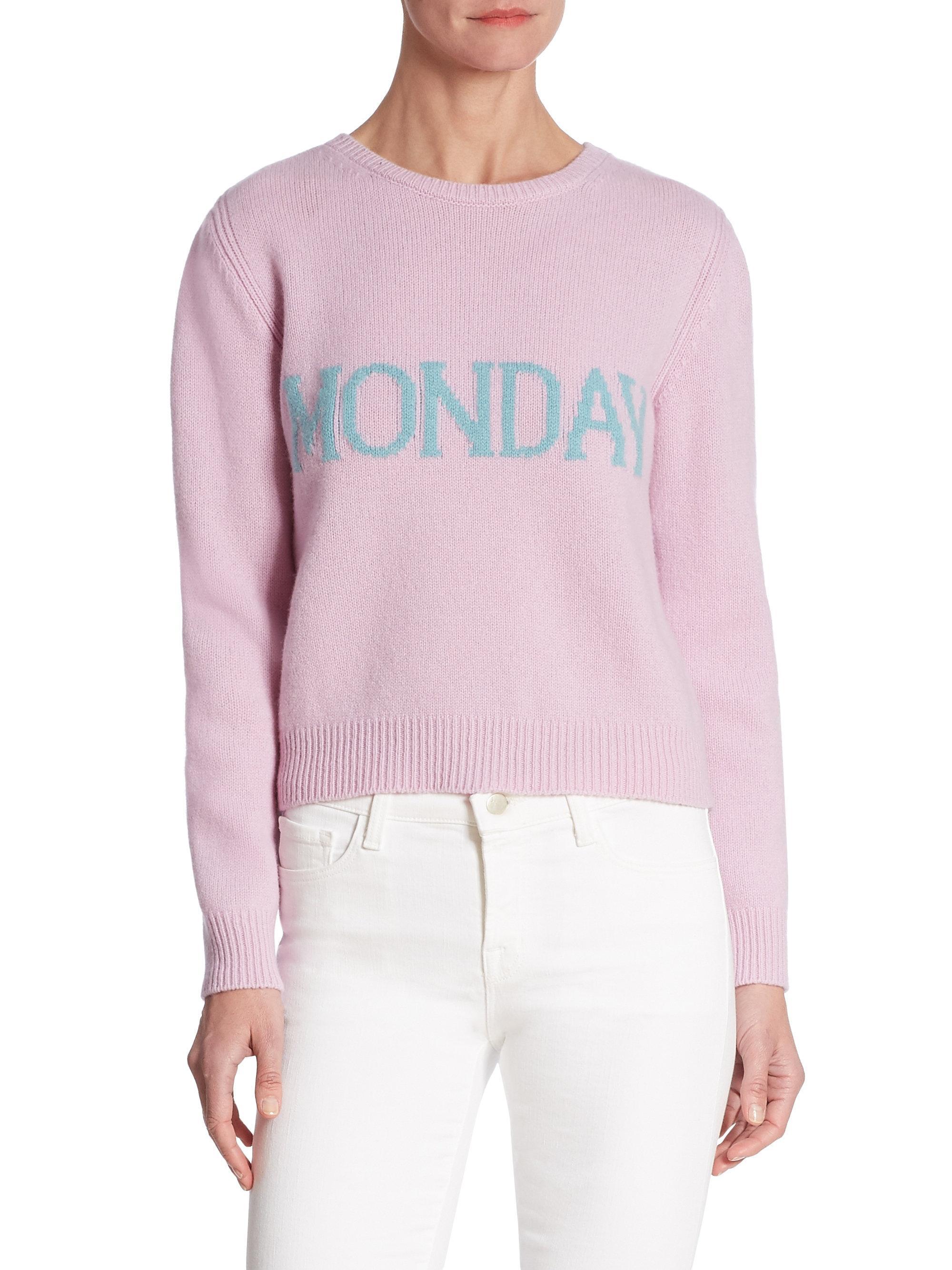 Alberta Ferretti Monday sweater dress Wear Resistance LVPz0a