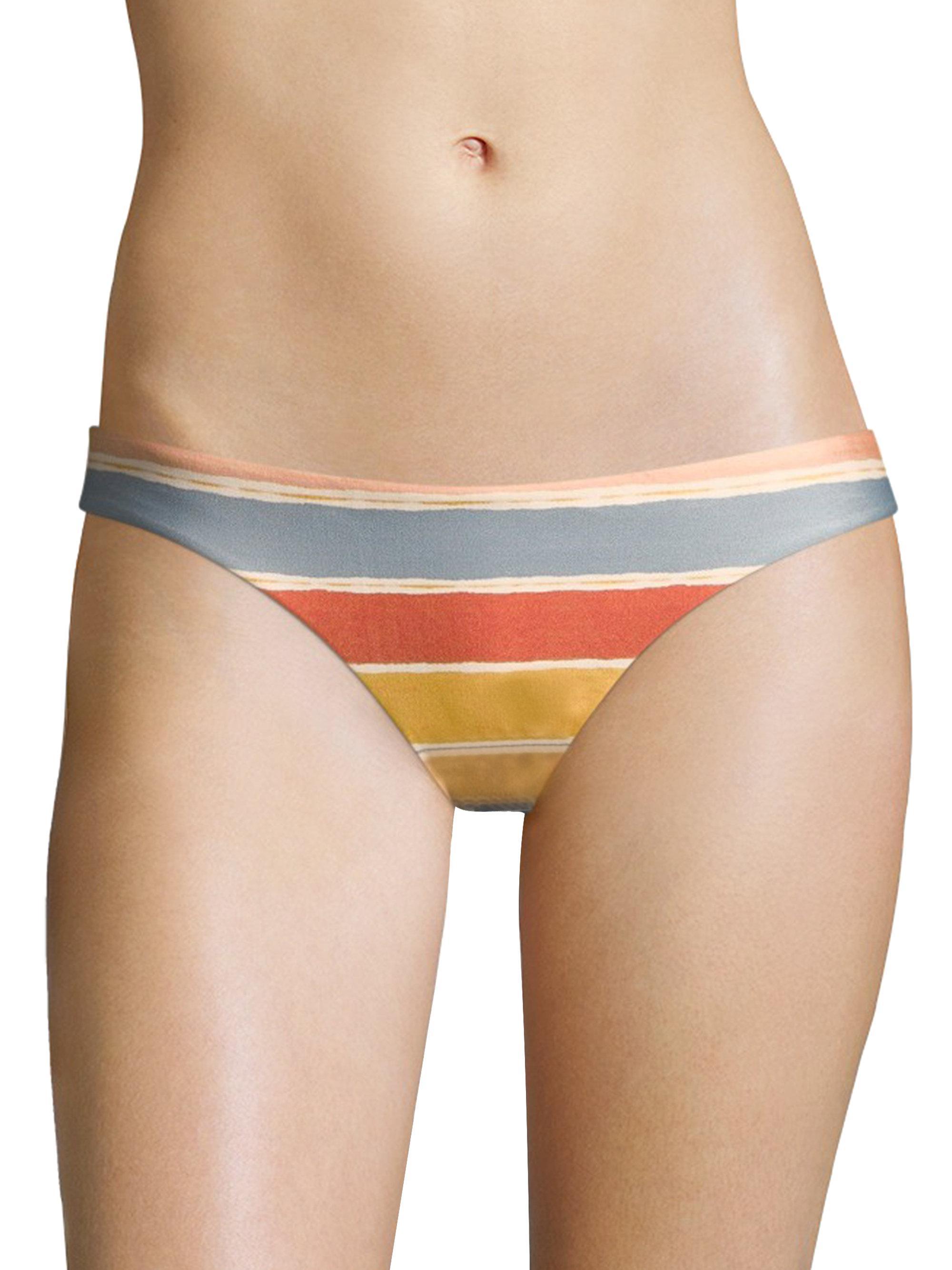 ViX. Women's Vix X Paula Hermanny Guadalupe Basic Bikini Bottom