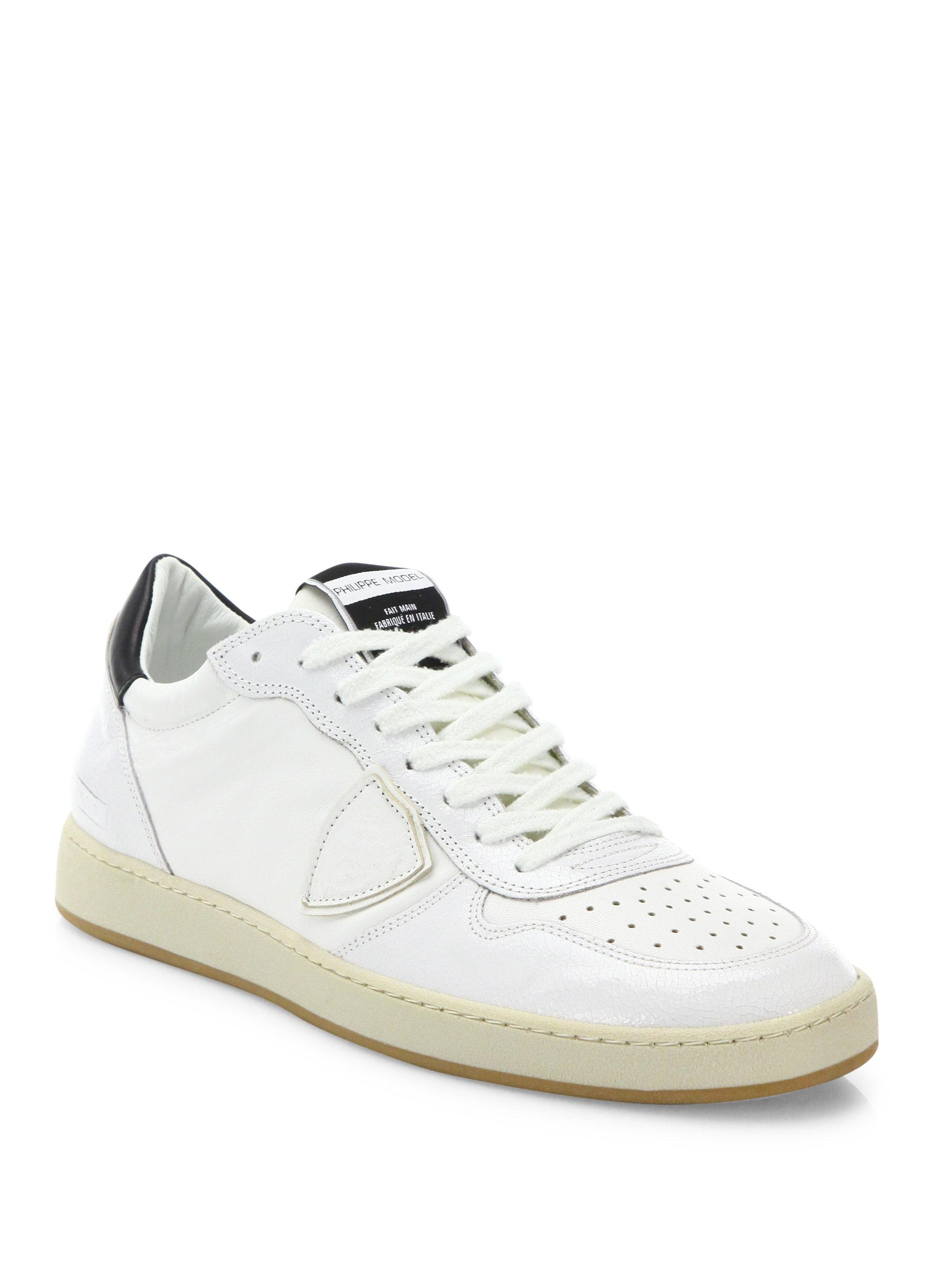 Lakers L sneakers Philippe Model 36swhvZHn0