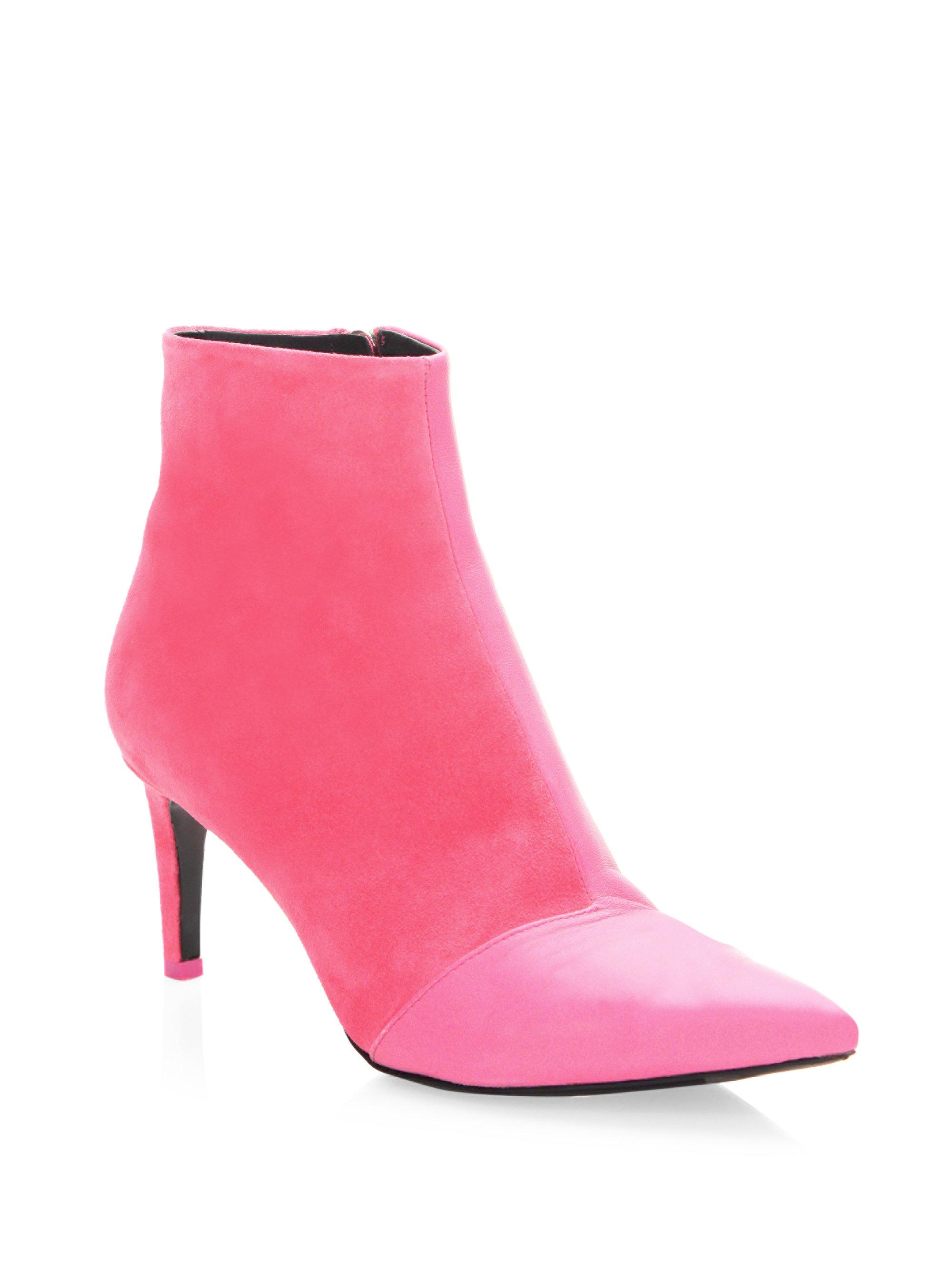 buy cheap view authentic online Rag & Bone Beha Patent Leather Ankle Boots extremely for sale cheap top quality free shipping visa payment saRqO