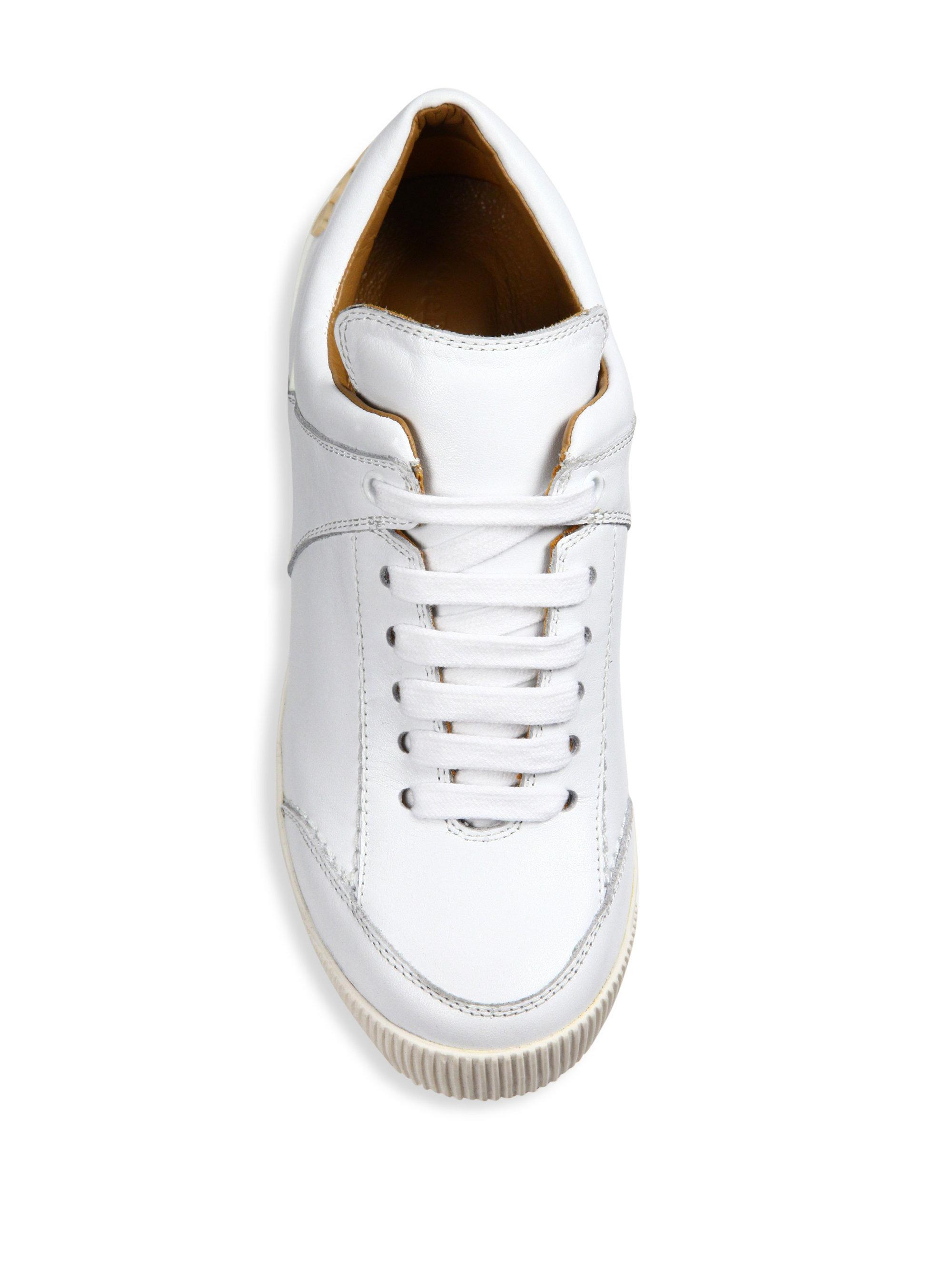 43b9759749 Gallery. Previously sold at  Saks Fifth Avenue · Women s Wedge Sneakers ...