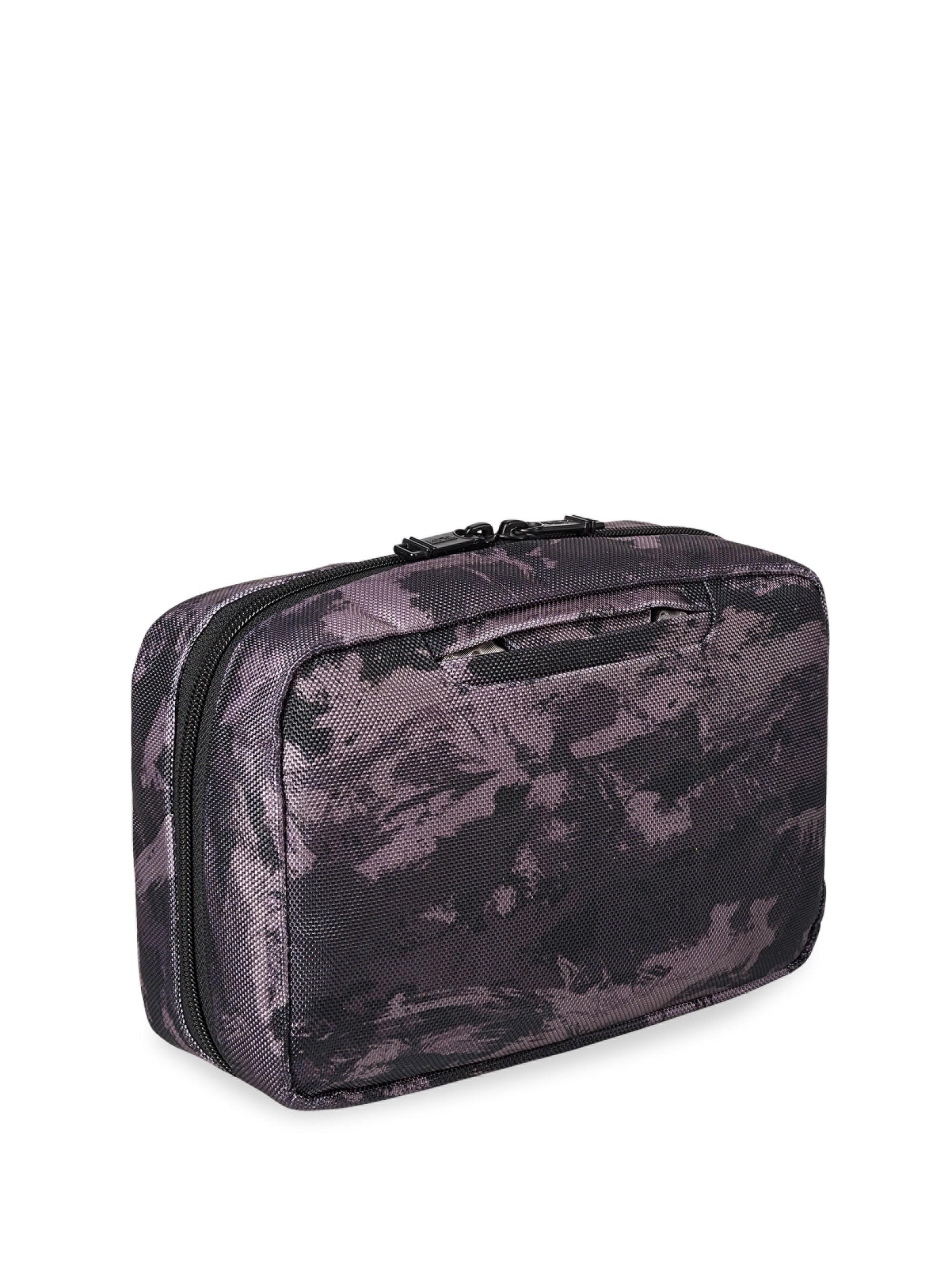5008639bf74a ... Tumi Alpha Bravo Dopp Kit in Gray - Lyst los angeles 3520e 5746e ...