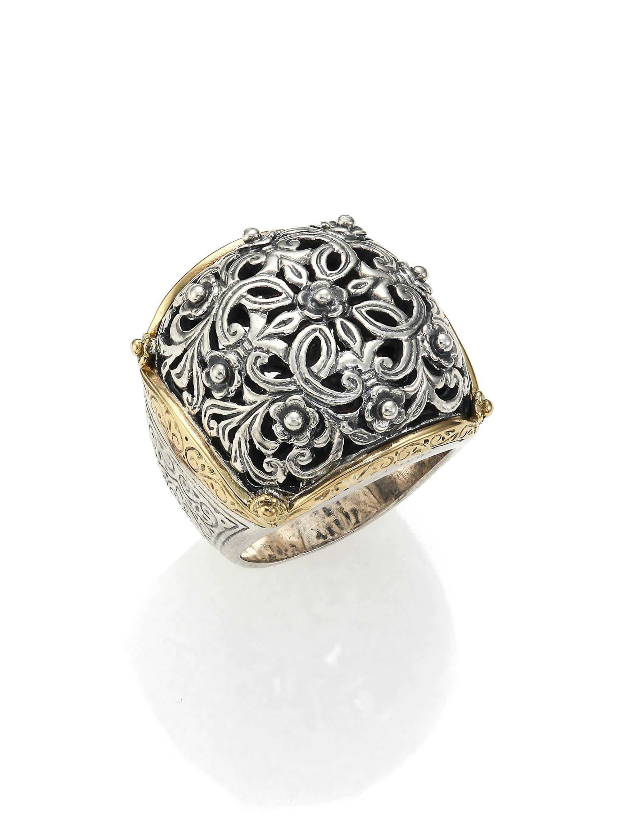 diamonds band bands white gold and ring with filigree rpse rose zukq chocolate