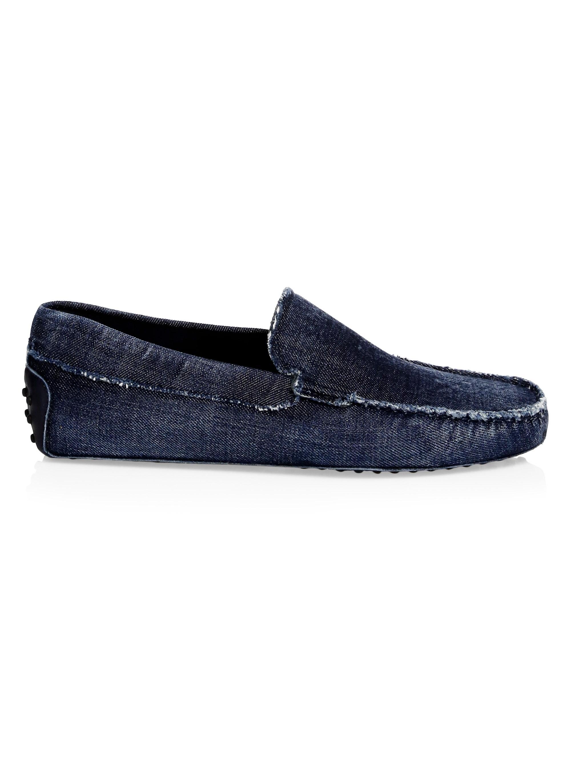 f51dcd69c37 tods-denim-blue-Mens-Distressed-Denim-Loafers-Denim-Blue-Size-11-Uk-12-Us.jpeg