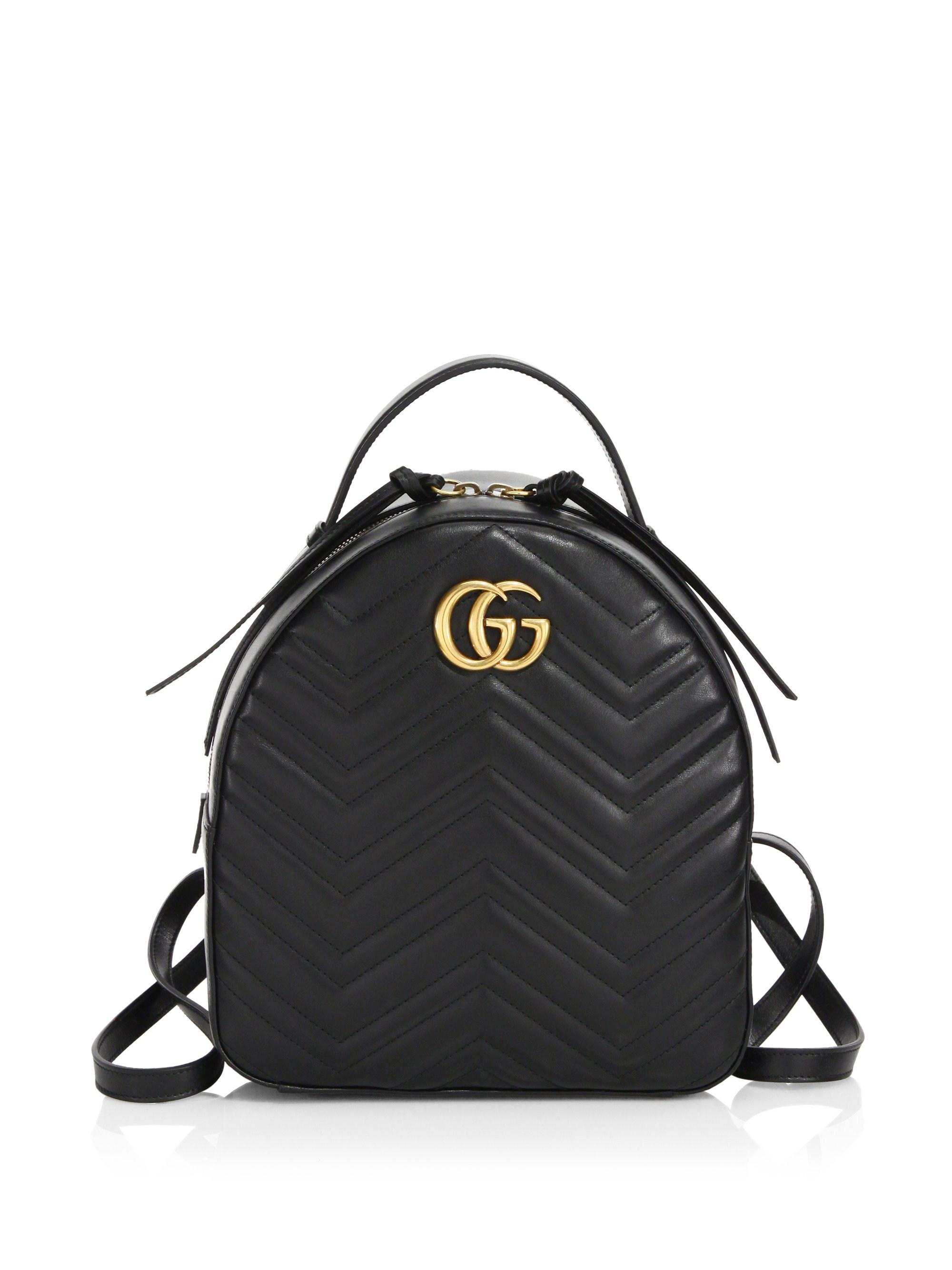 553277fd6 Gallery. Previously sold at: Saks Fifth Avenue · Women's Mini Backpack