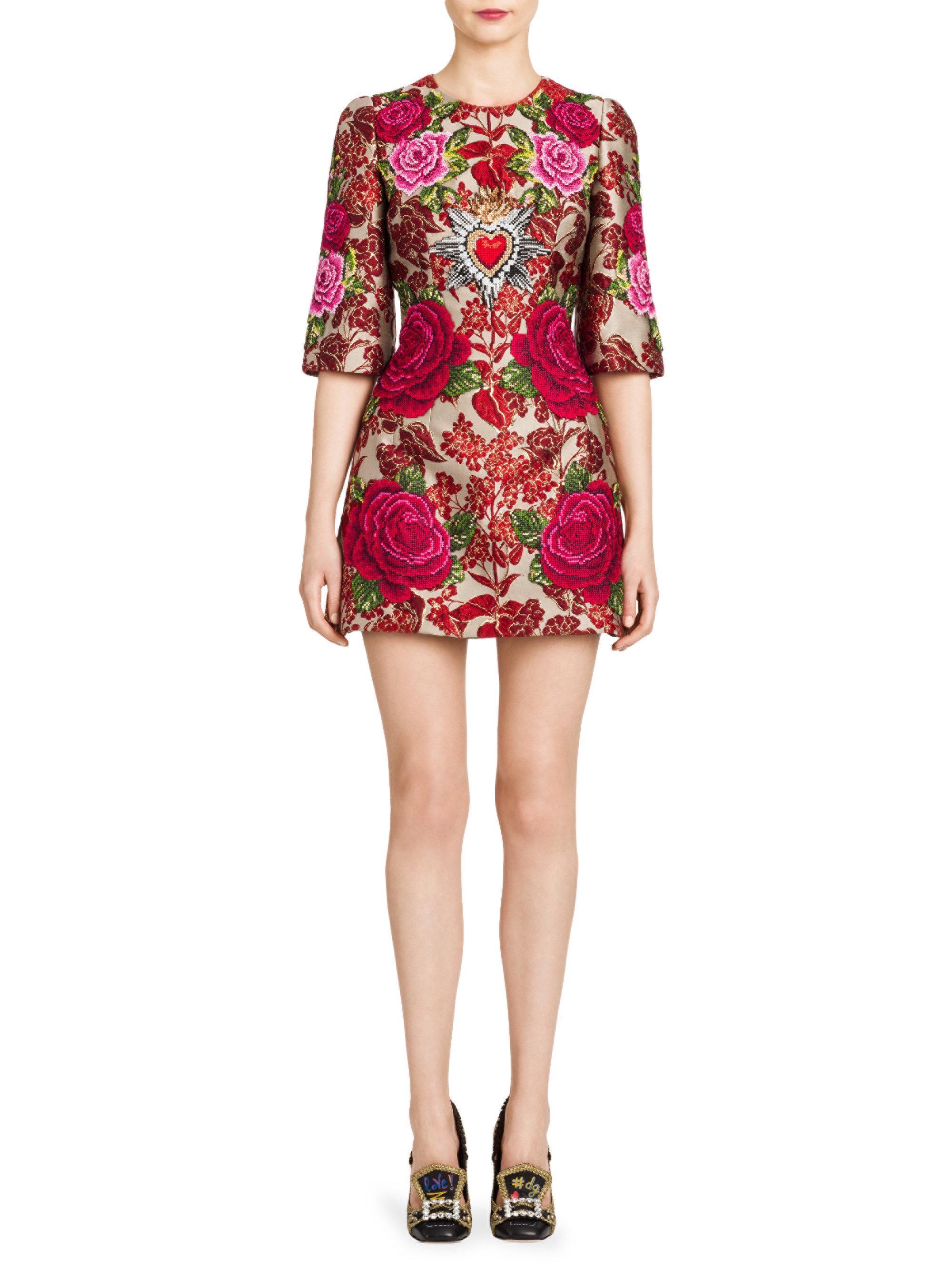 dolce e gabbana dress - Ecosia 0363421e88914