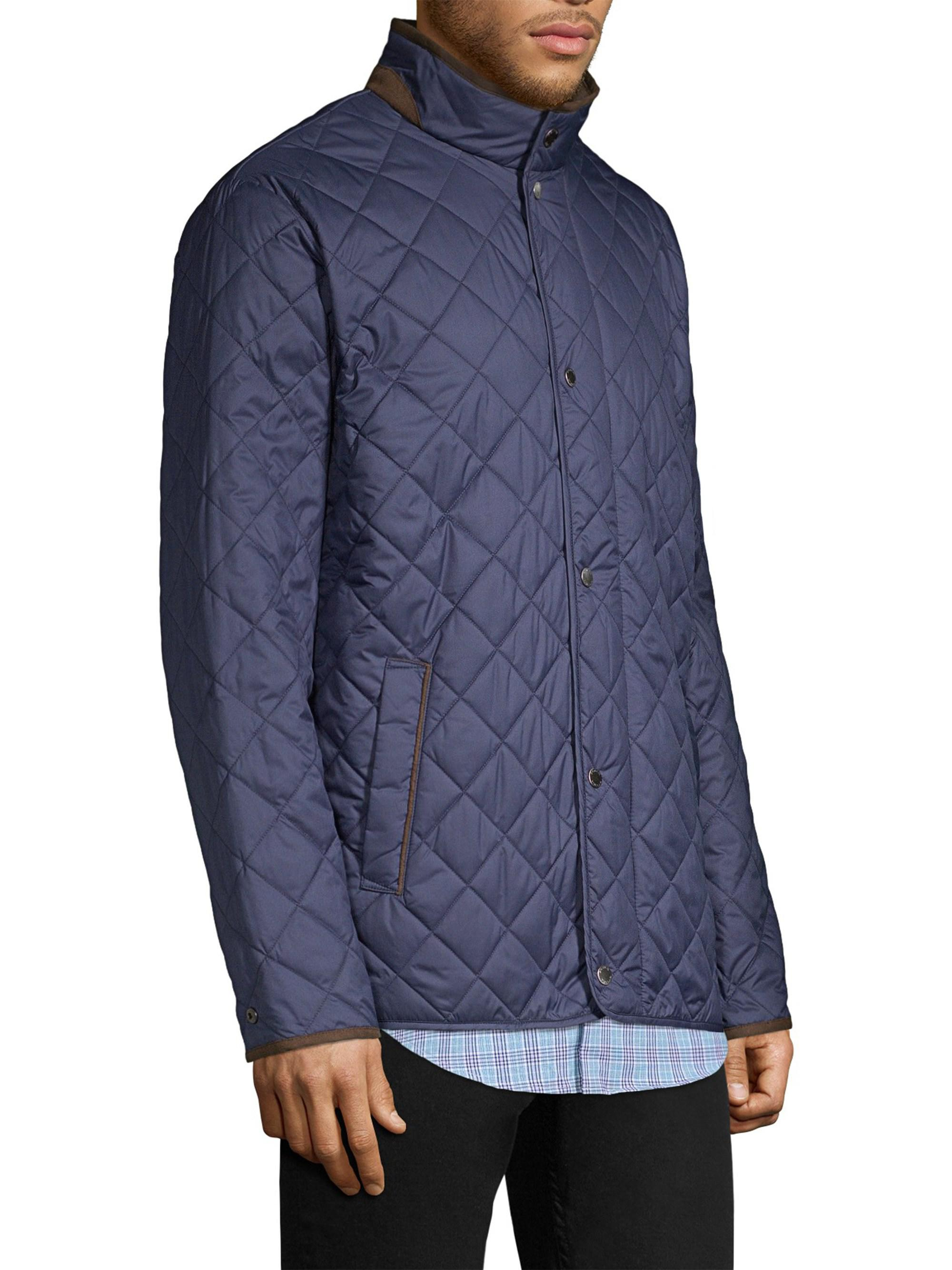 7c5ee3e3a195 Peter Millar Suffolk Quilted Jacket - Best Quilt Grafimage.co