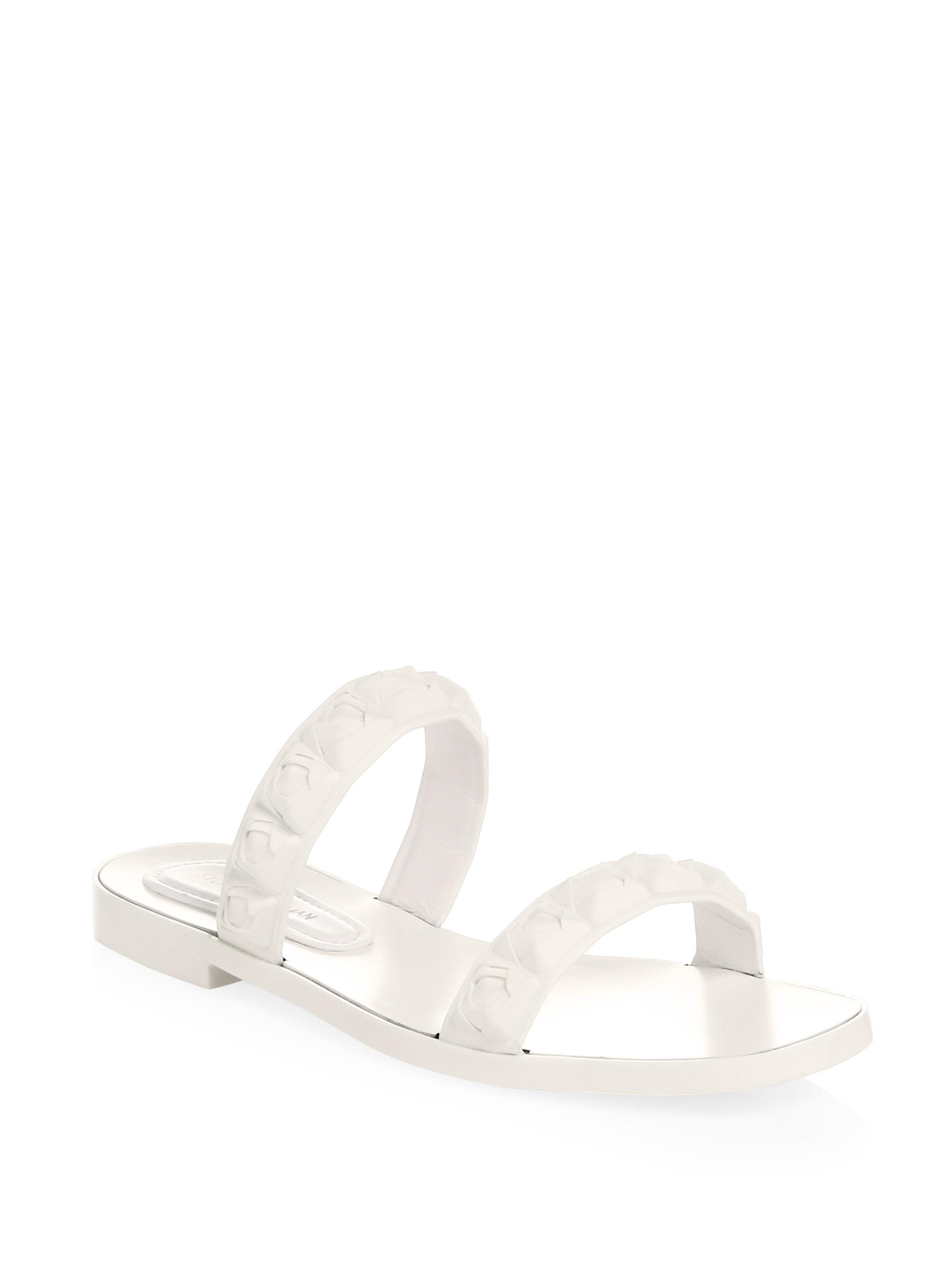 Rosita sandals - Black Stuart Weitzman dAdJZcw