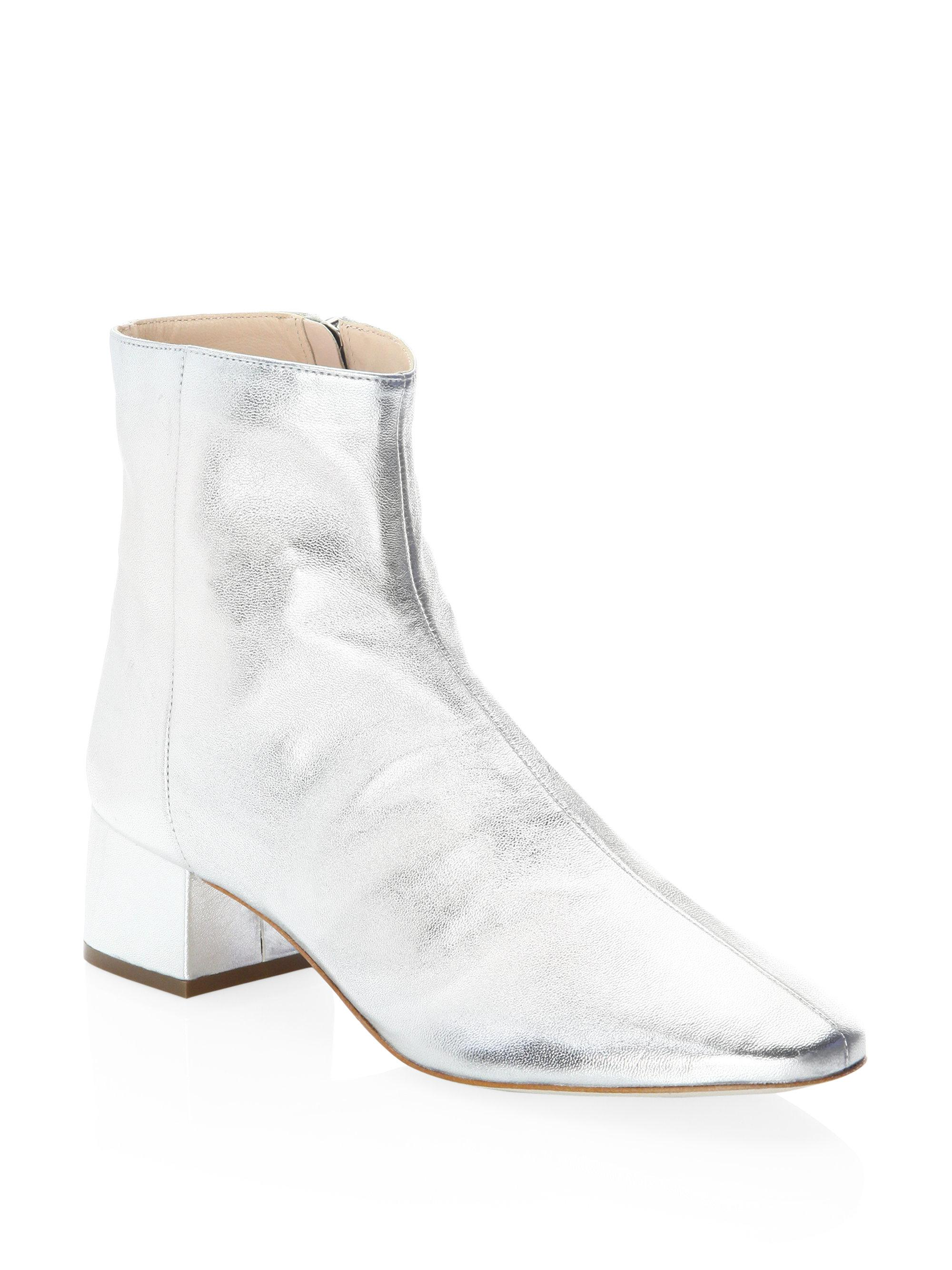 Loeffler Randall Carter Ponyhair Booties buy cheap latest collections lowest price sale online buy cheap big sale cheap order 9pWI672