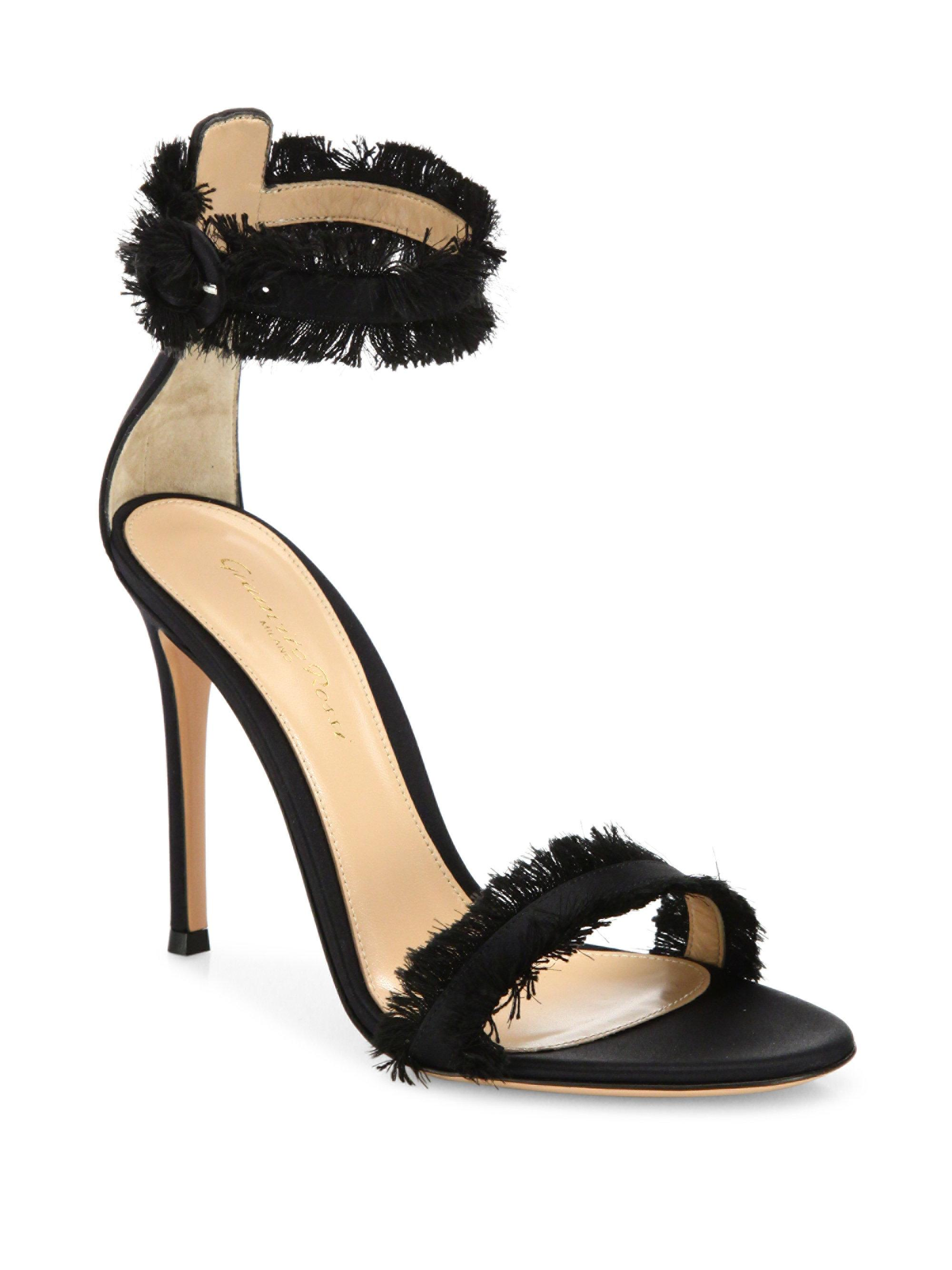 tumblr online Gianvito Rossi Caribe sandals outlet 100% original Duukhp2vh