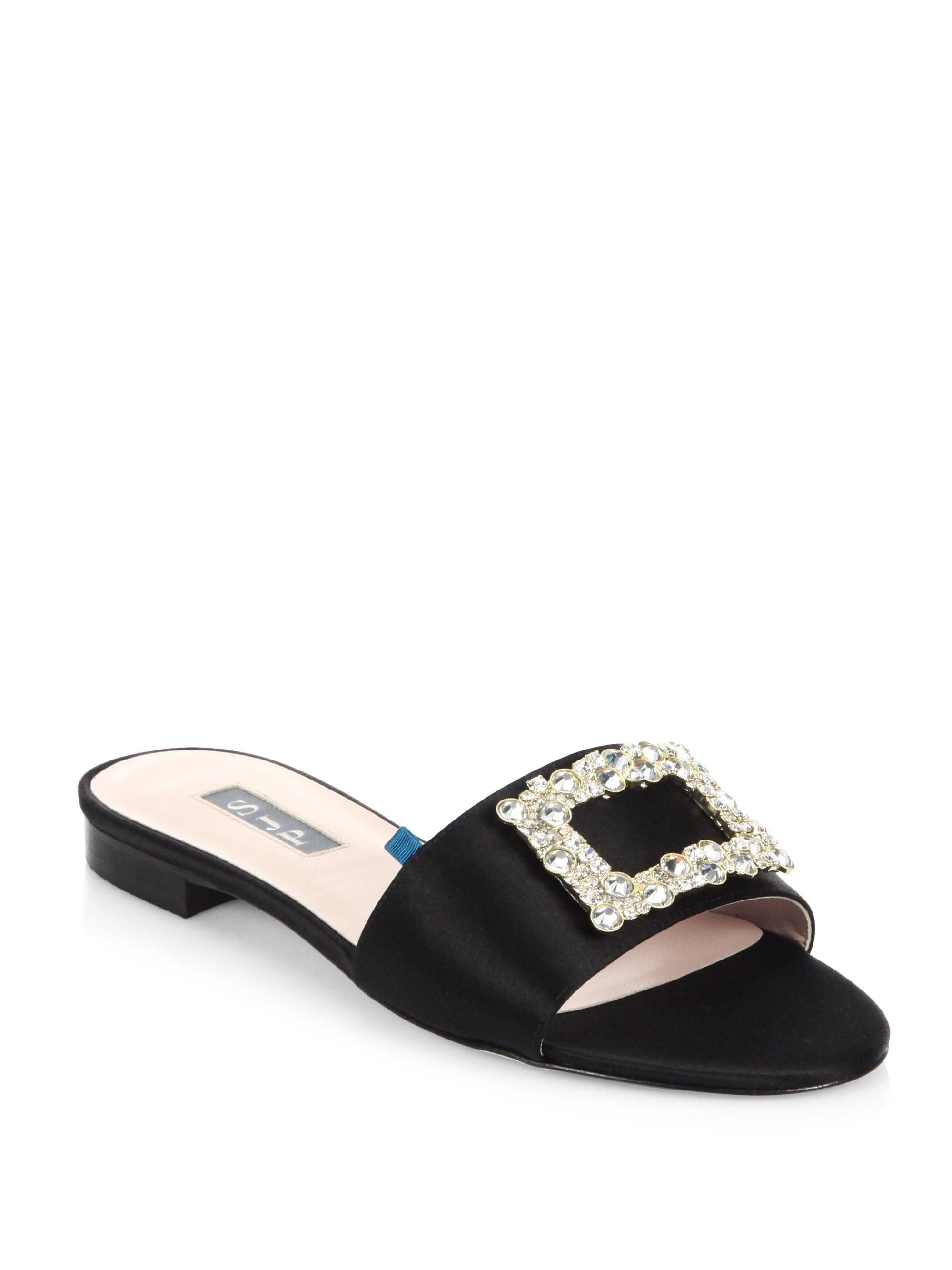FOOTWEAR - Toe post sandals SJP by Sarah Jessica Parker 54xmQ