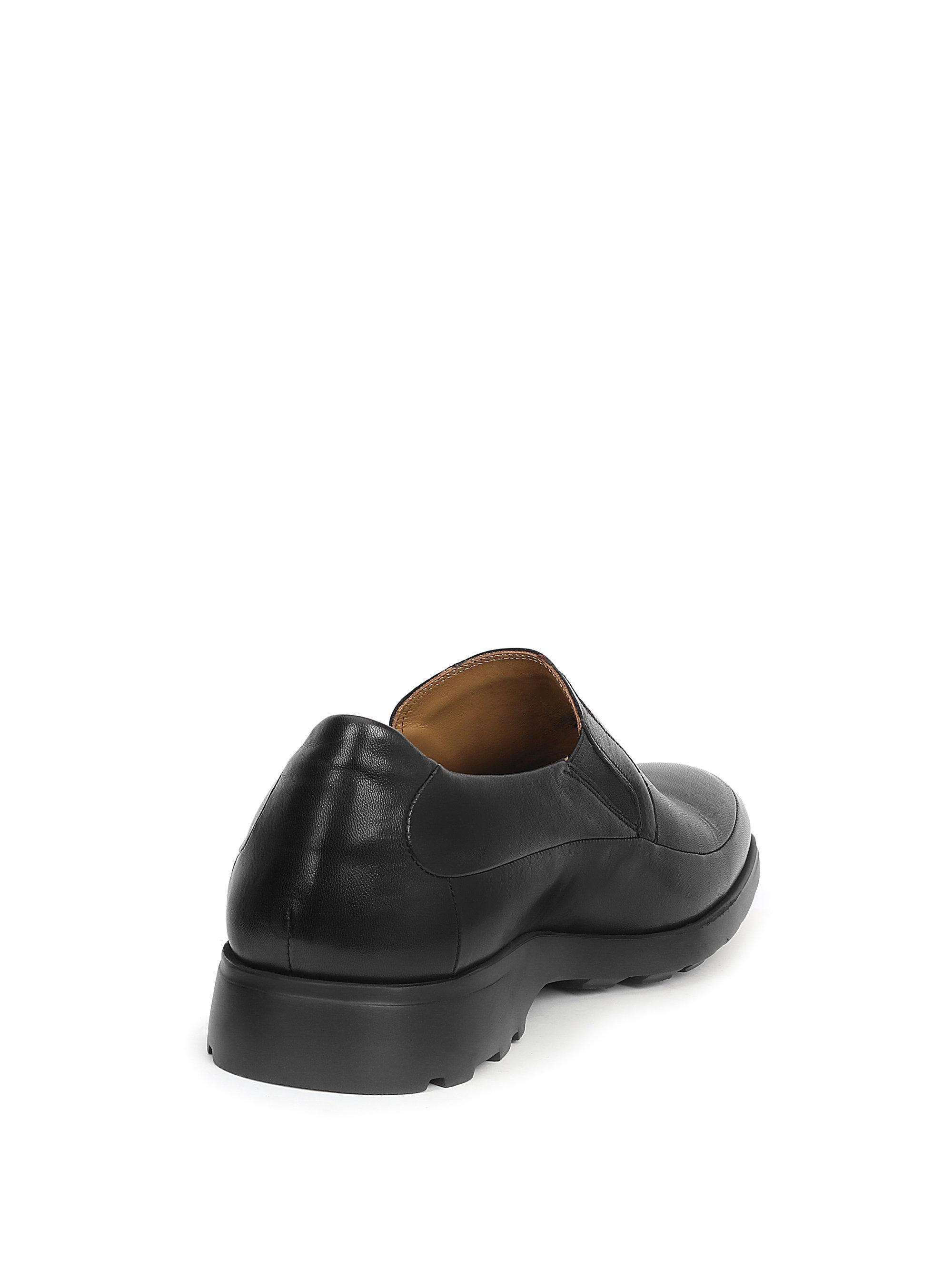 Bruno MagliVegas Leather Moccasins