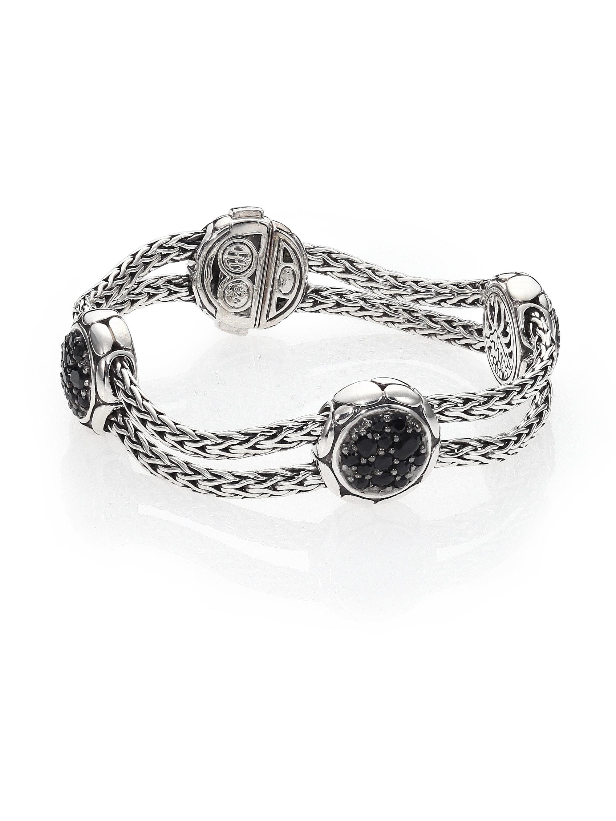 jewellers studio dixon rail bracelet image gallery products tamara pure silver
