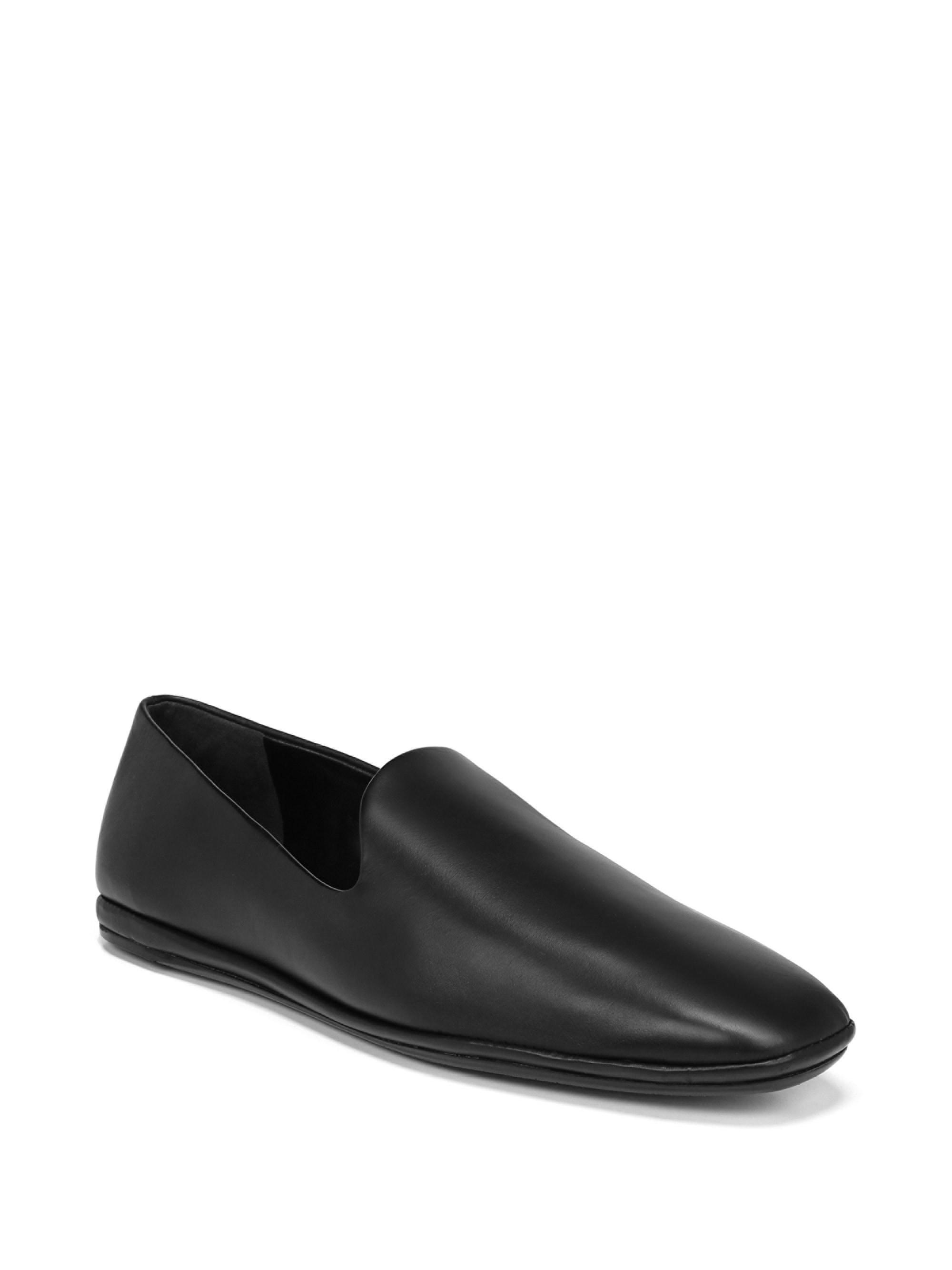 Vince Paz Leather Loafers sXnKV