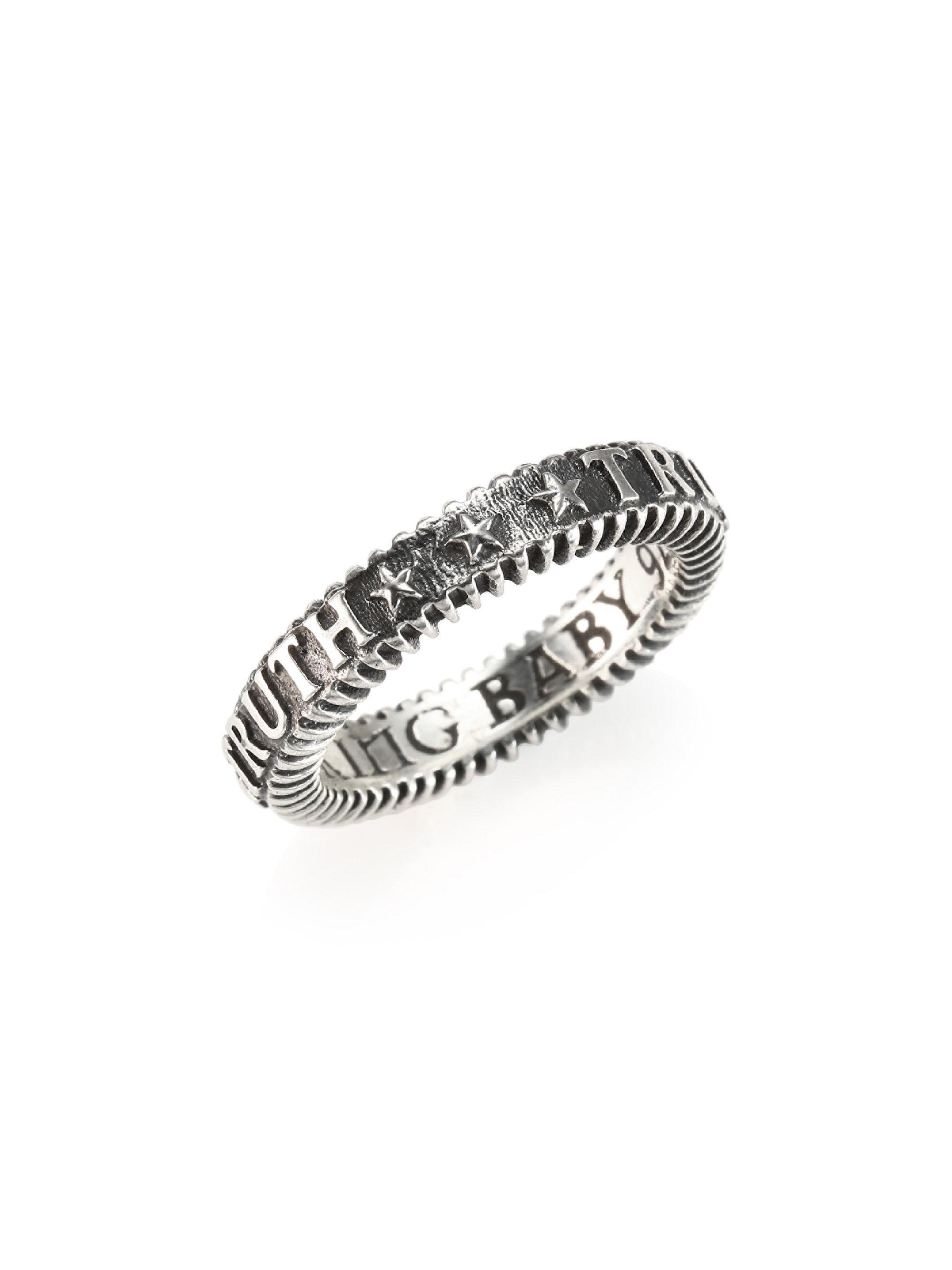 Fine Jewelry Personally Stackable Sterling Silver Sunflower Ring 9N3BVn