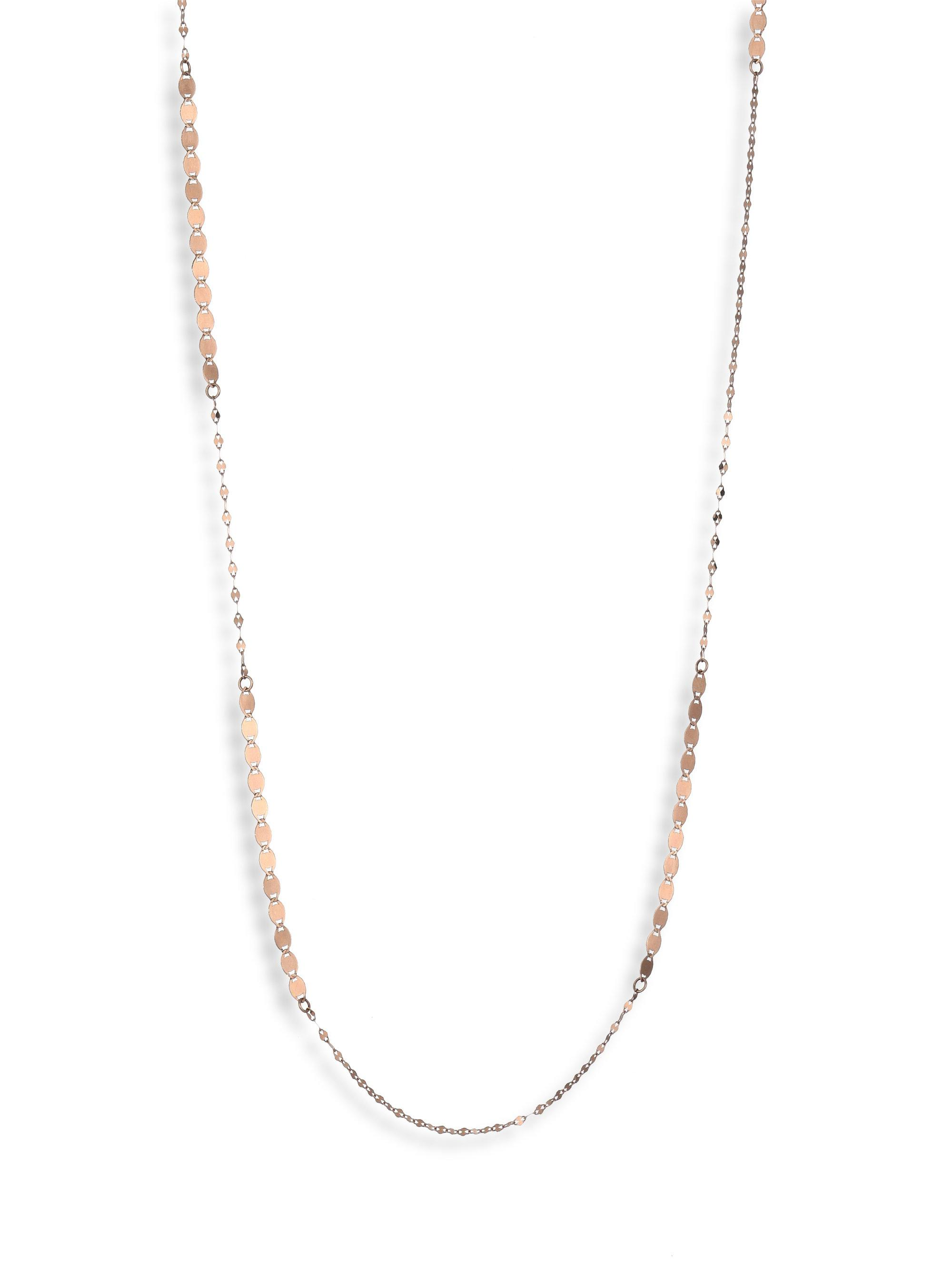 Lana Jewelry Nude Remix Layering Necklace 3gIugoWBSF