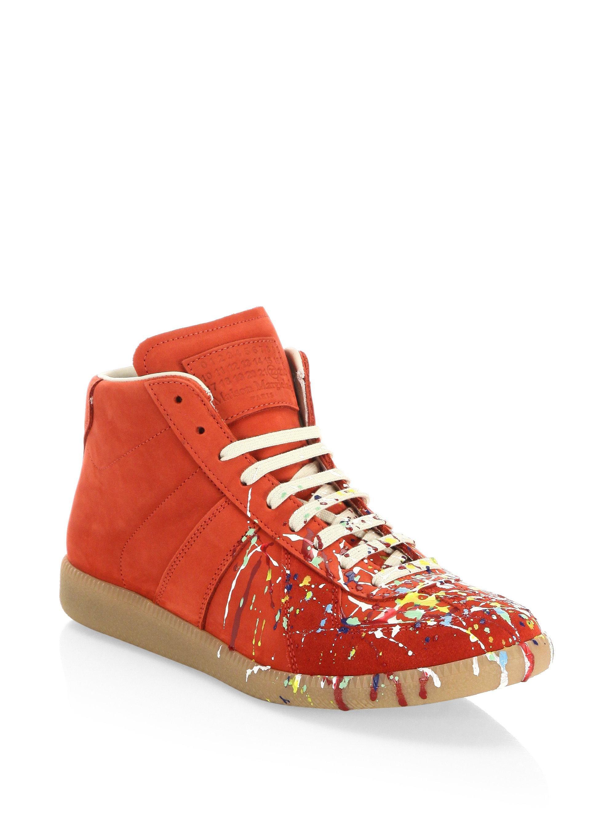 4d411d29d43a maison-martin-margiela-red-multi-Paint-Splatter-Replica-Sneakers.jpeg