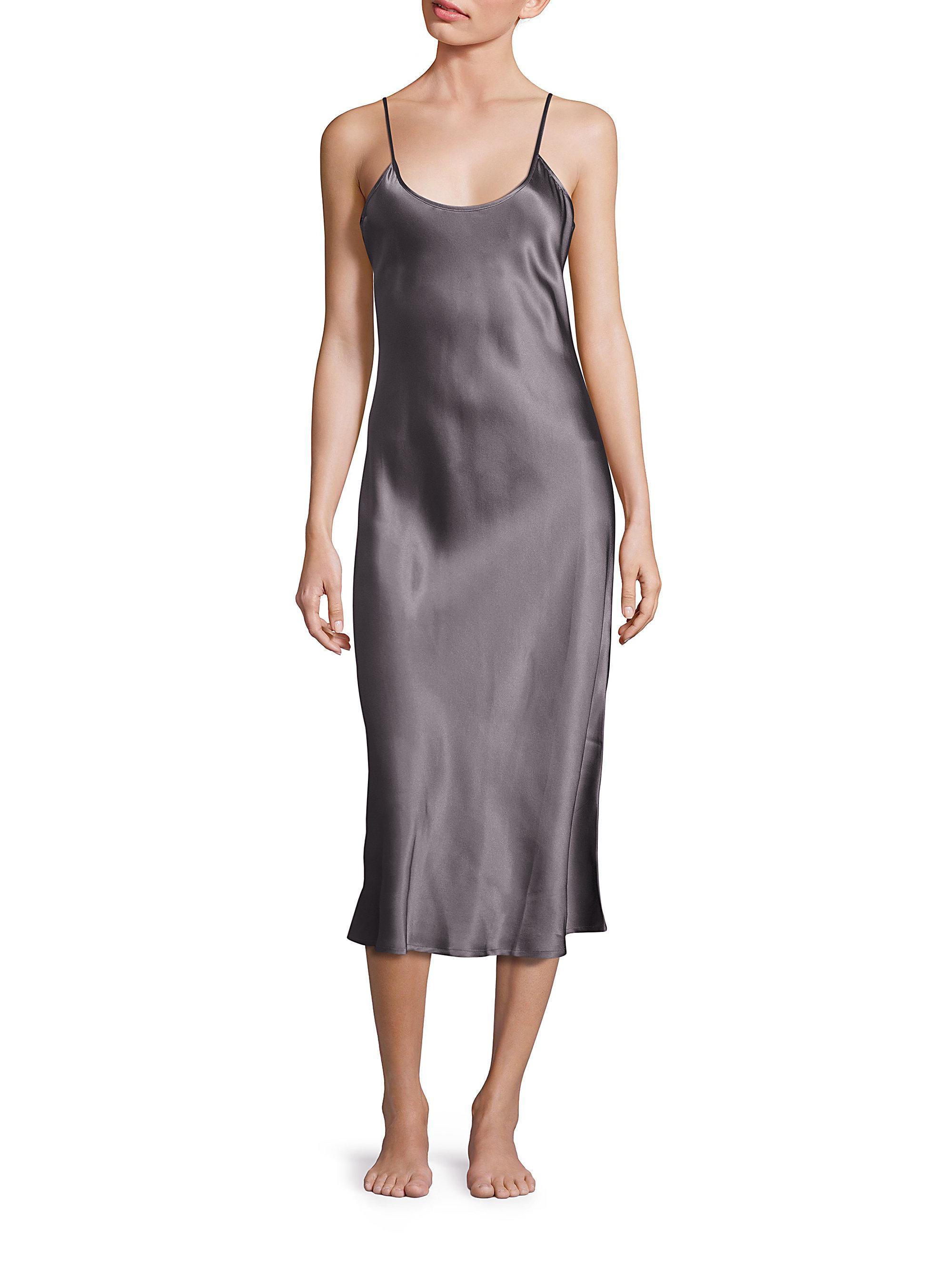 Footlocker For Sale Fashionable Sale Online Saks Fifth Avenue Satin ...