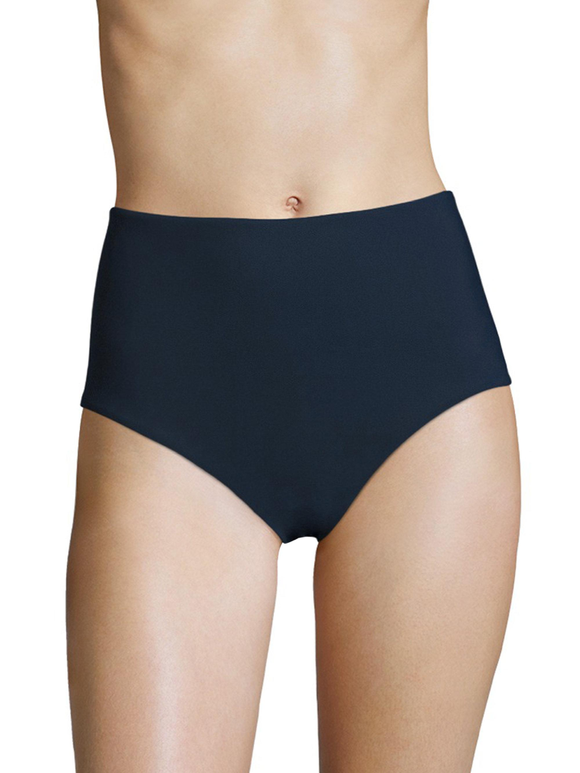 b6619a7ad00 Gallery. Previously sold at: Saks Fifth Avenue · Women's High Waisted  Bikini Bottoms ...