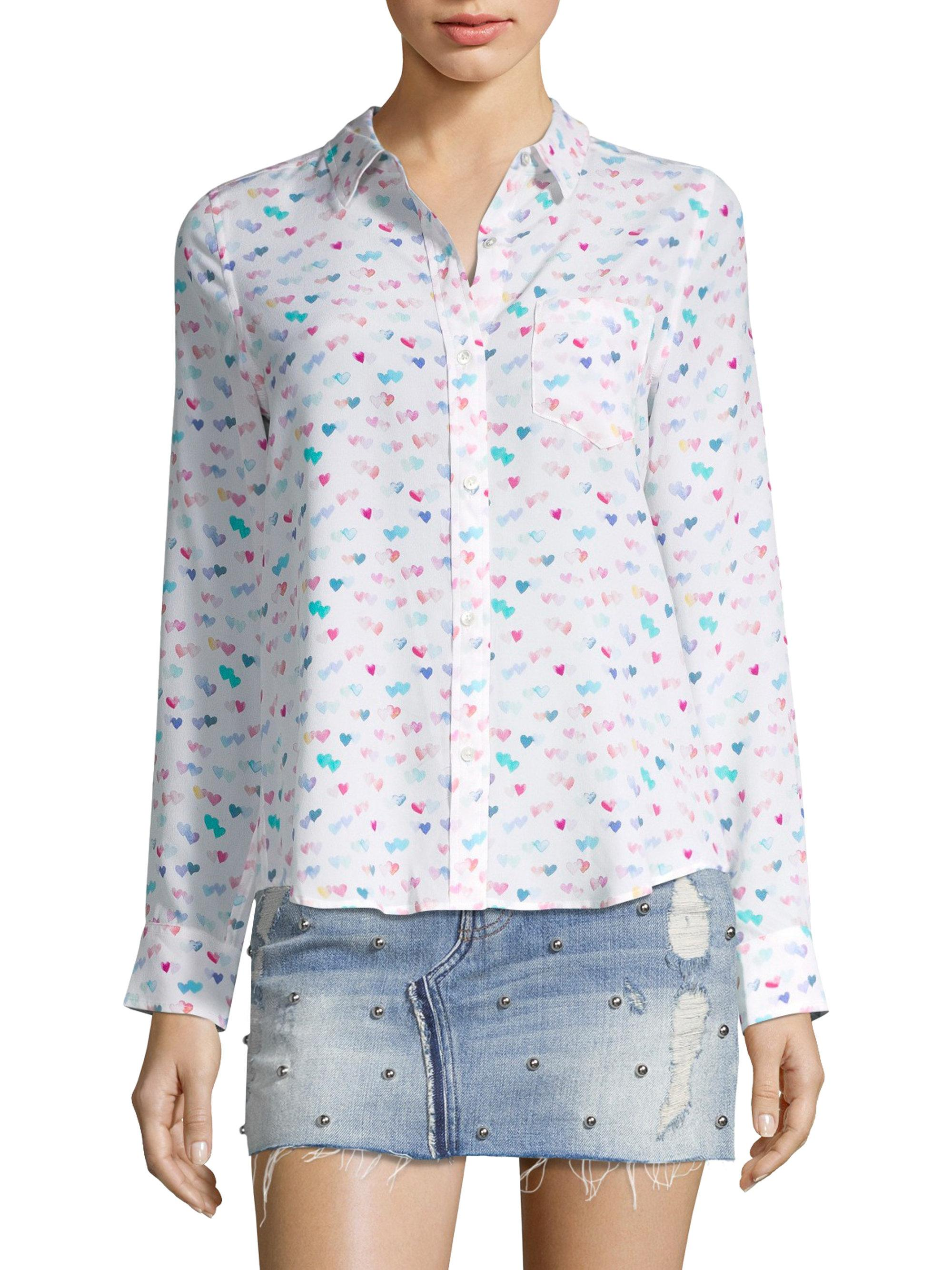 Kate Puff Sleeve Top Emporio Sirenuse Professional Cheap Online Discount Exclusive Cheap Sale Fast Delivery Buy Cheap Looking For fJLPMUL