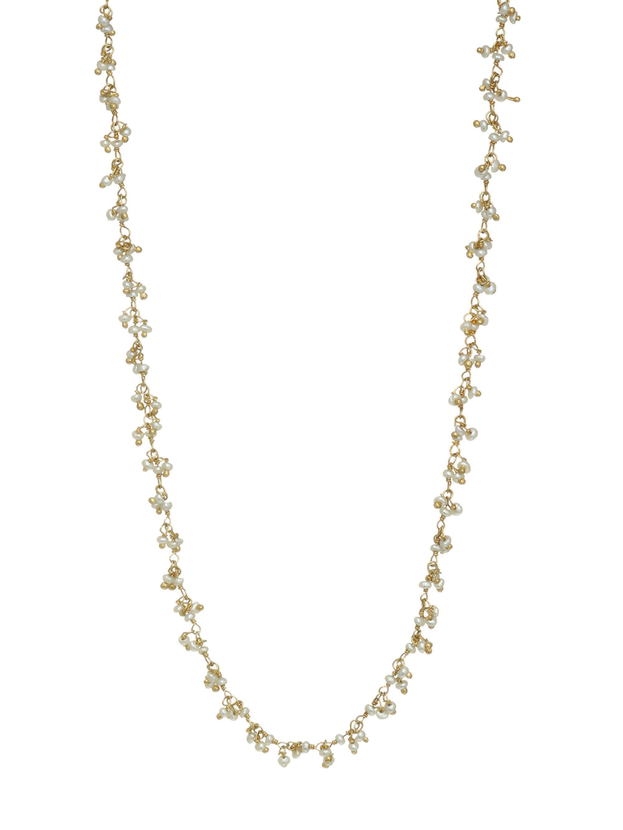 Chan Luu Mystic Layering Necklace RjLUhJ